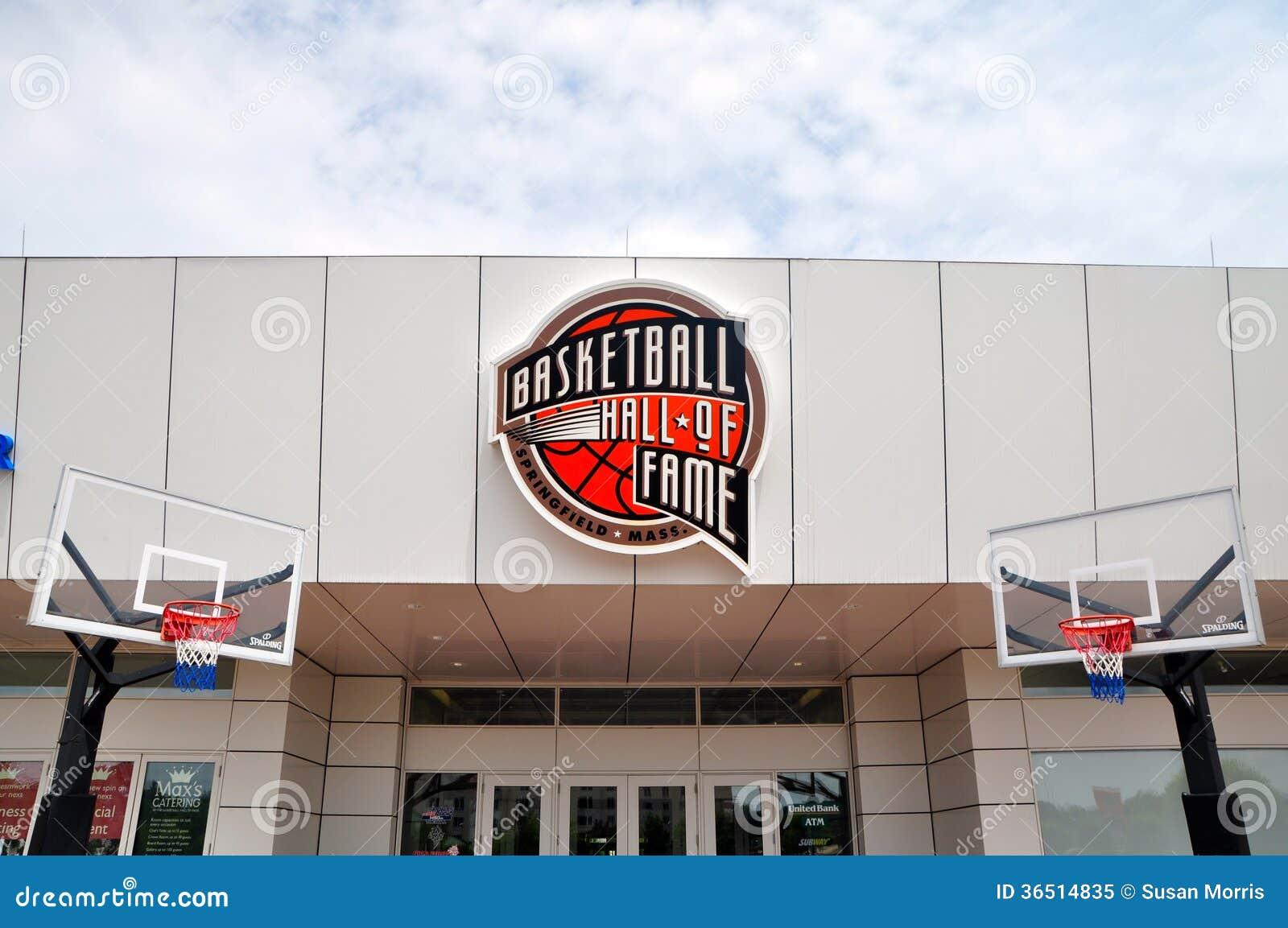 Panthéon de basket-ball