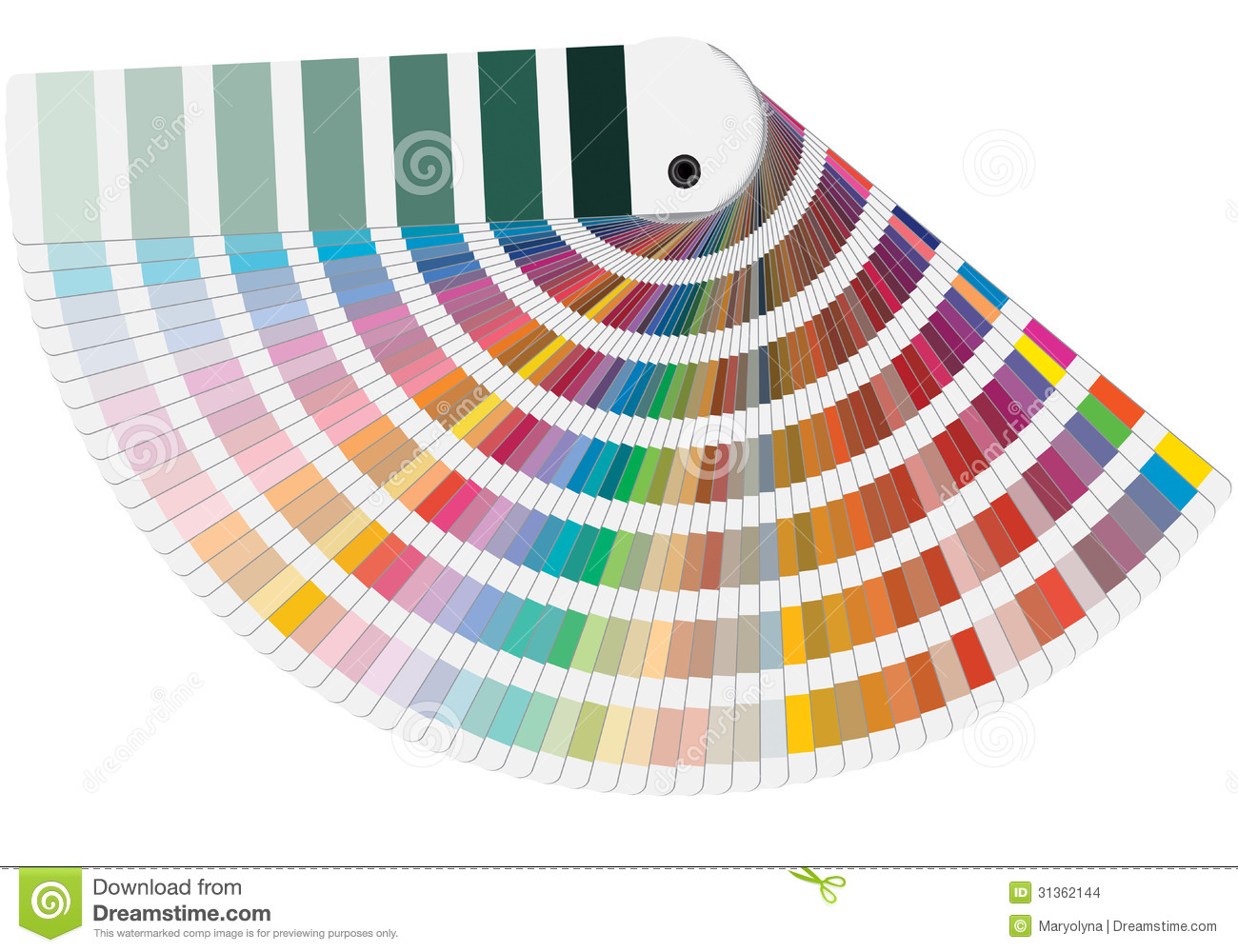 pantone colors stock images image 31362144