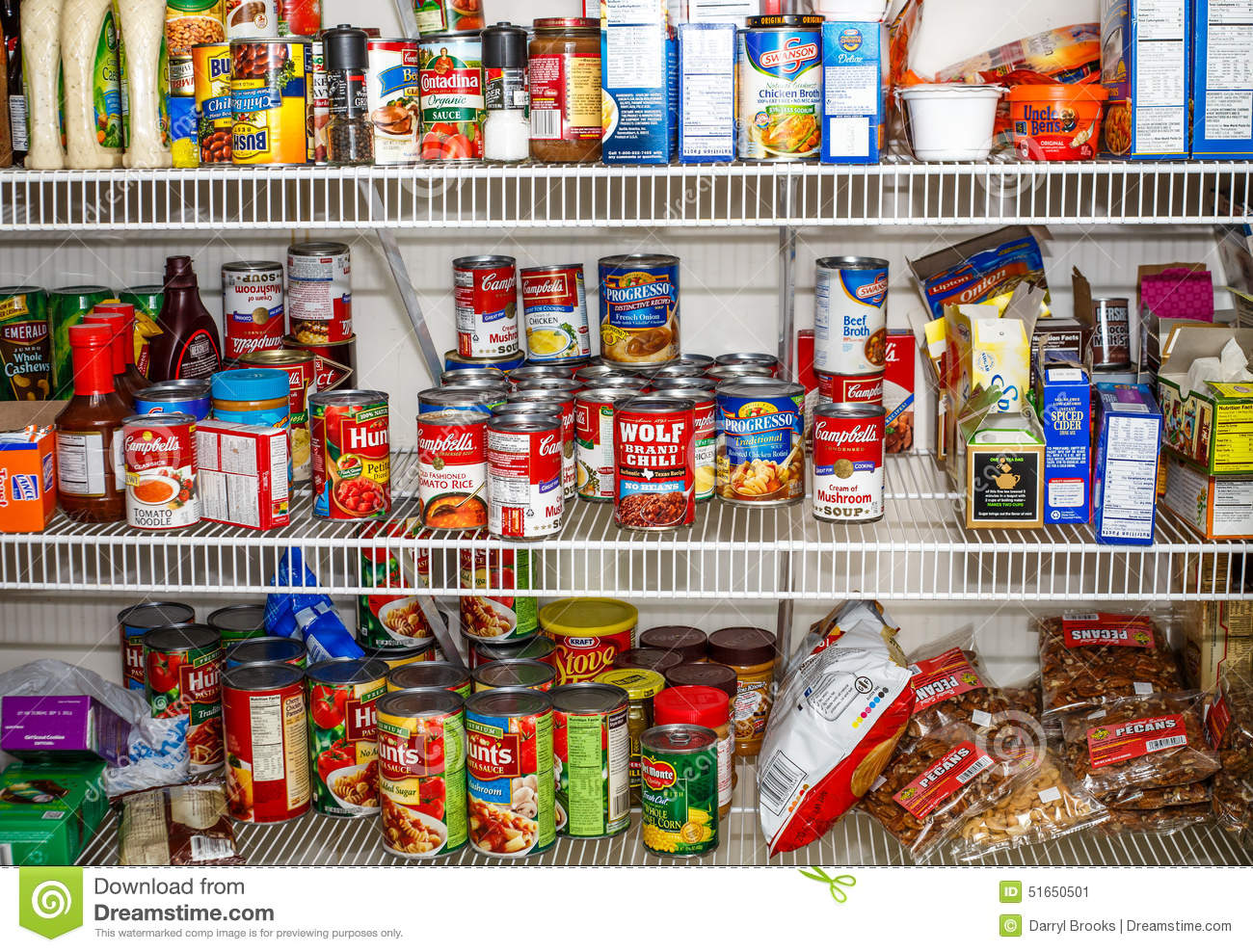Image result for free clipart images of massive pantry