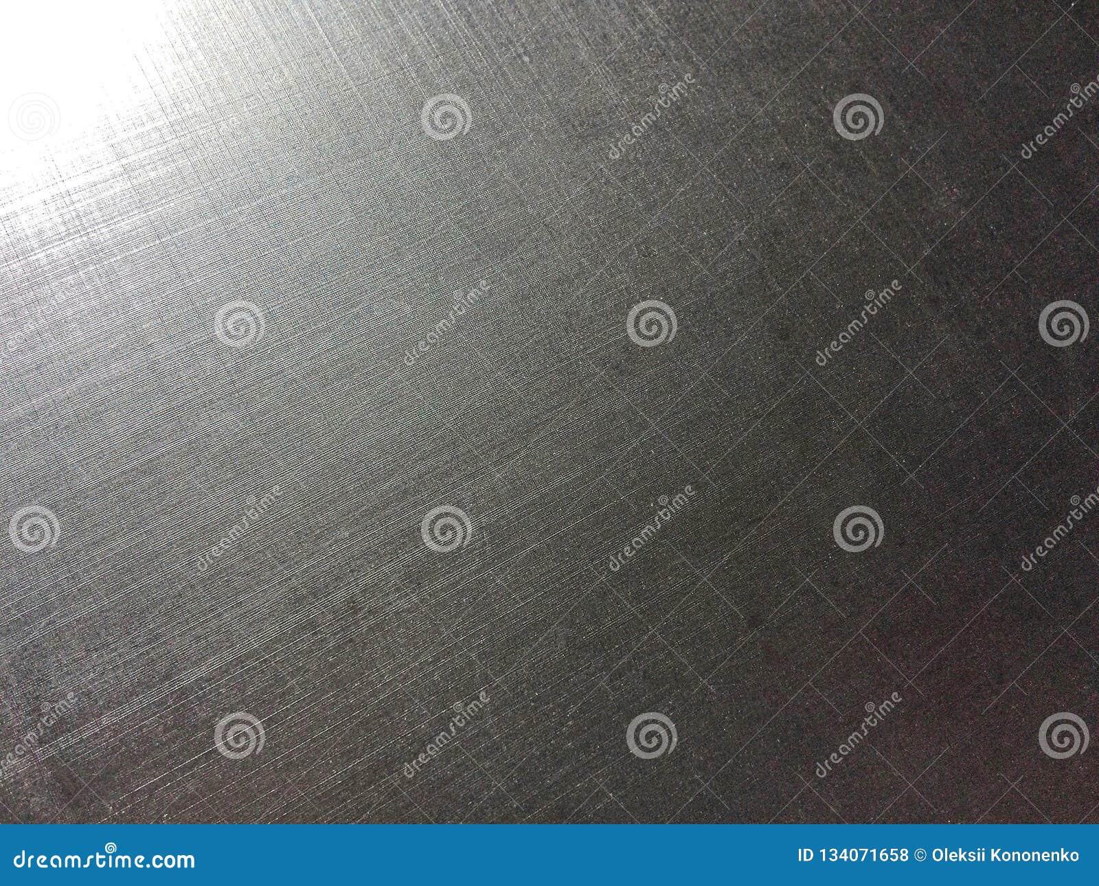 Panwiowy metal, metal powierzchnia, aluminiowy aliaż, magnezu aliaż, słońce raca, słoista tekstura