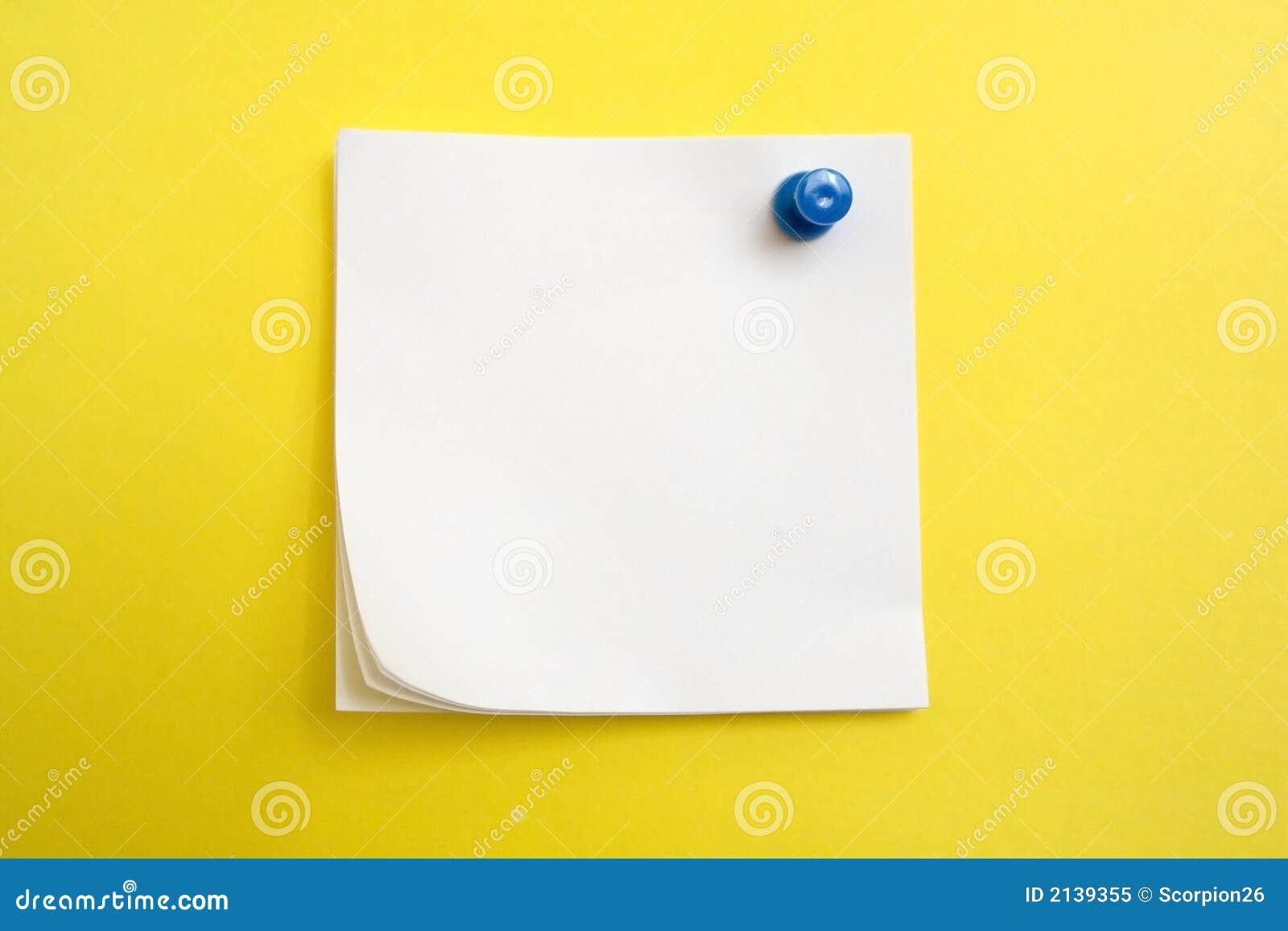 Papéis de nota