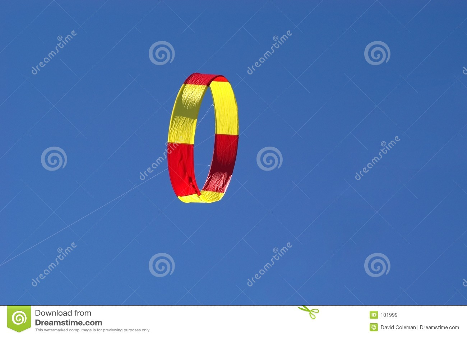Papagaio circular