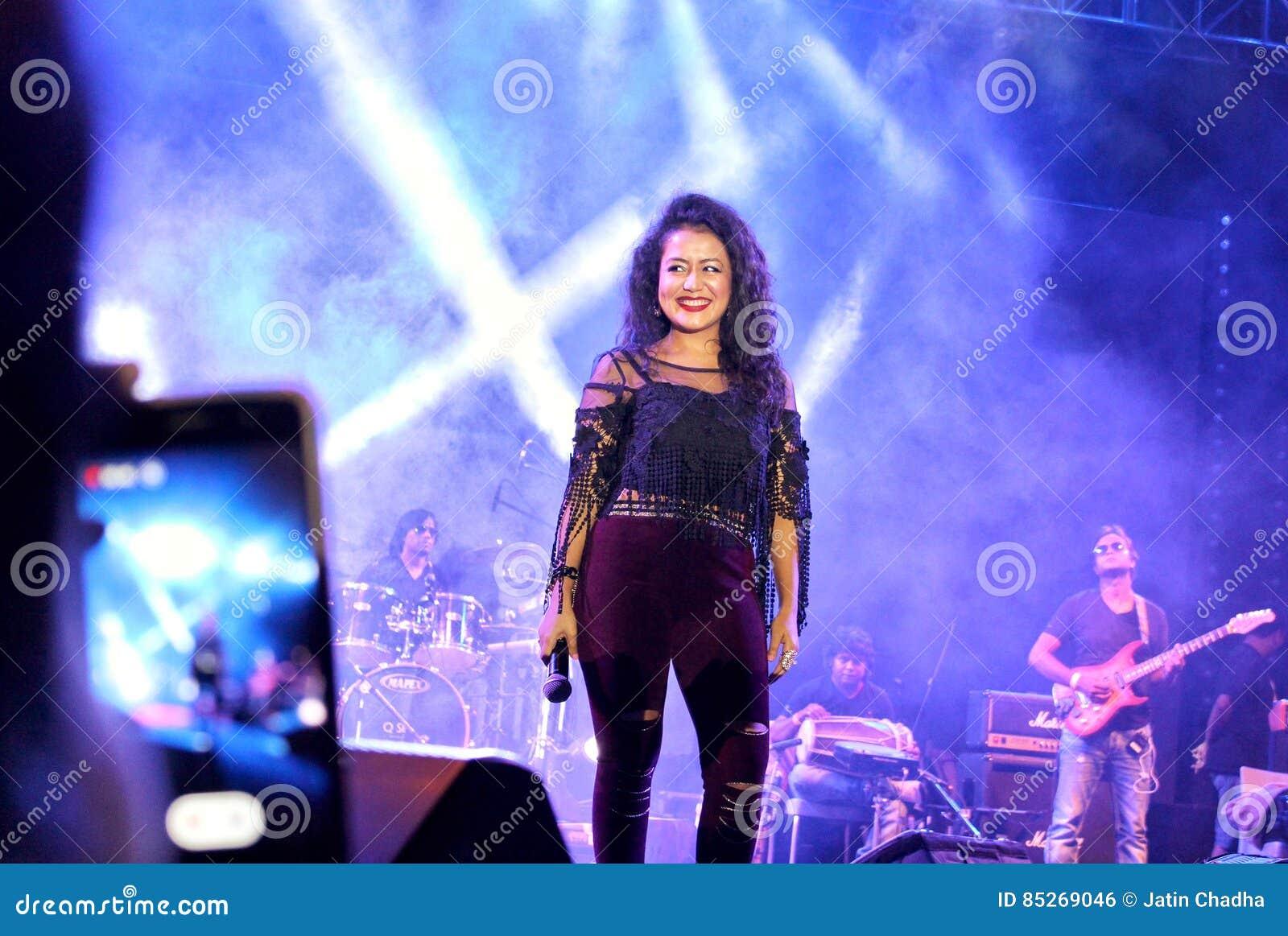 Pic of neha kakkar singer