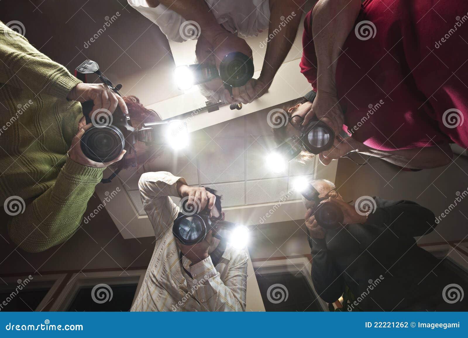 Paparazzifotografer