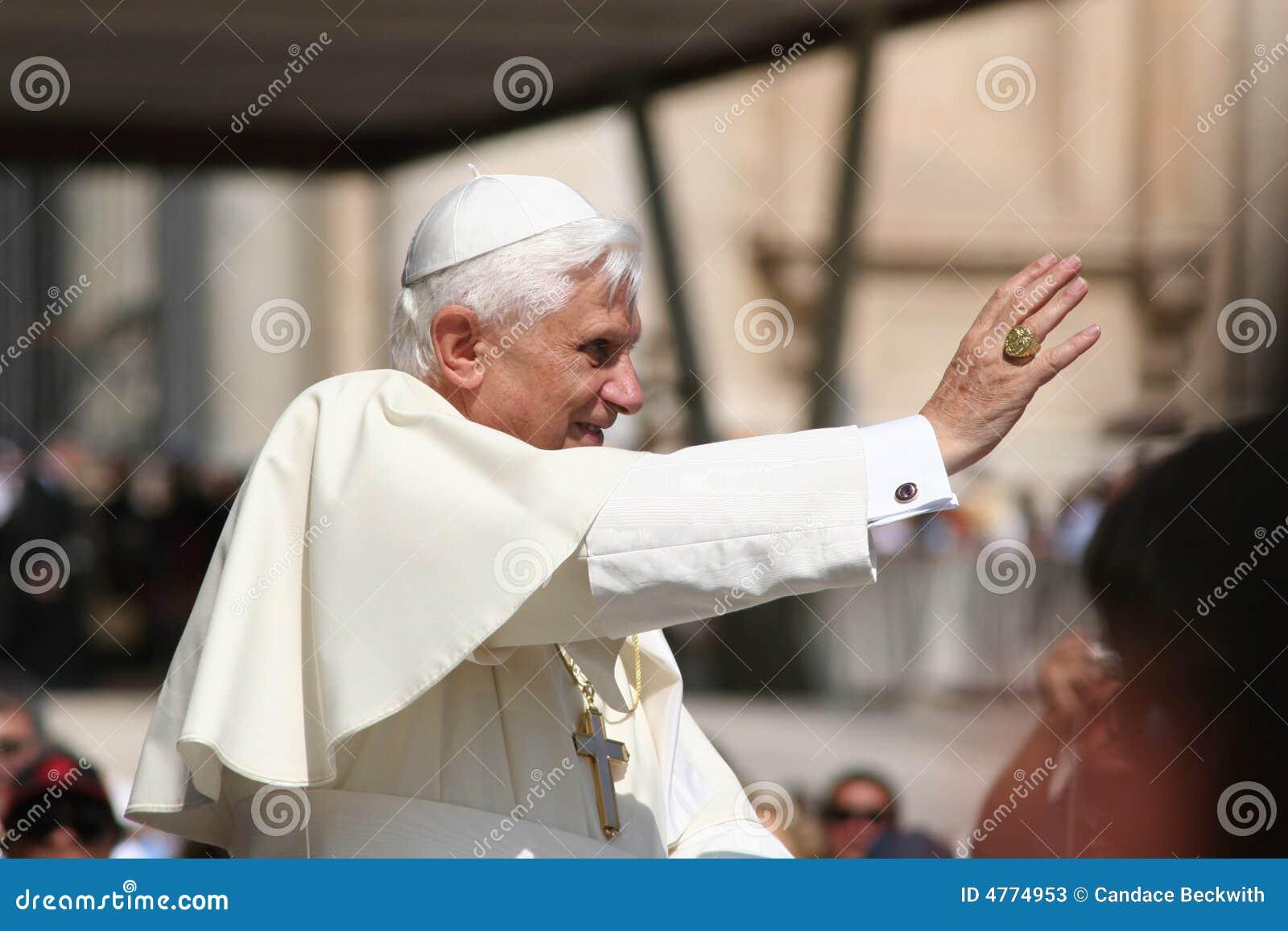 Pape Benedict XVI
