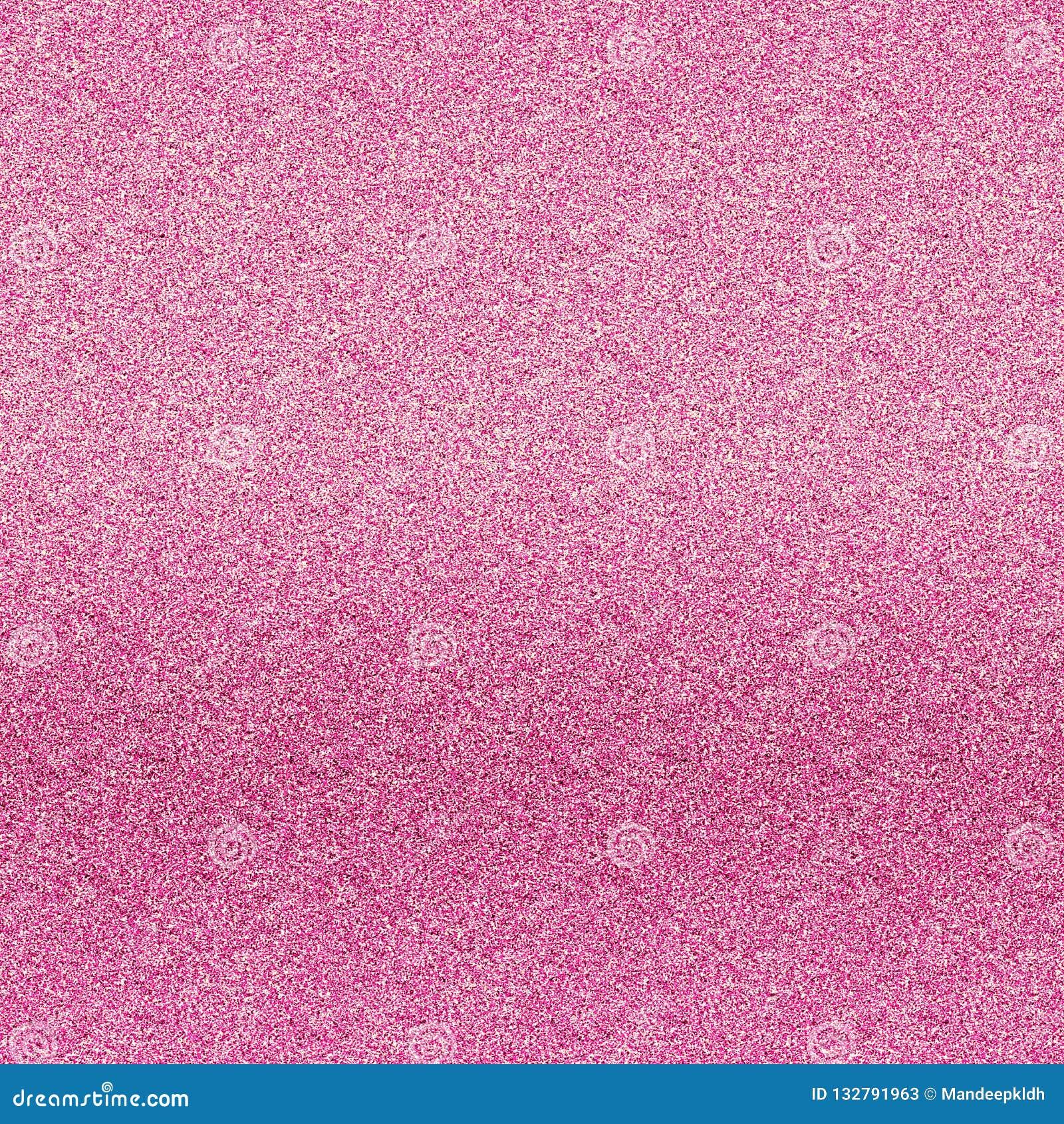 Papel cor-de-rosa de brilho para projetos criativos Bom para cumprimentos, fundos, texturas