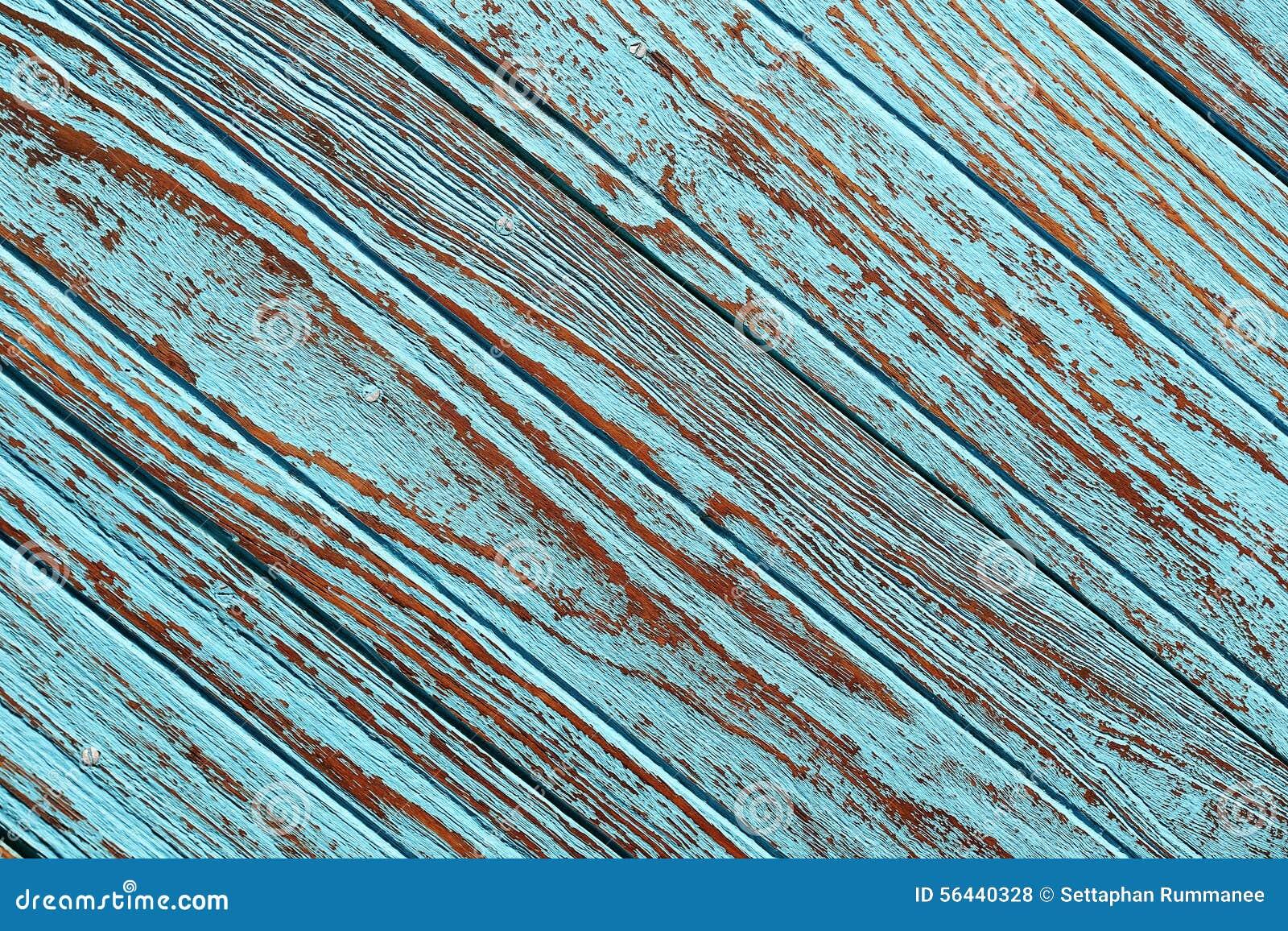 Papel de parede azul da textura do fundo da teca de for Papel de pared madera