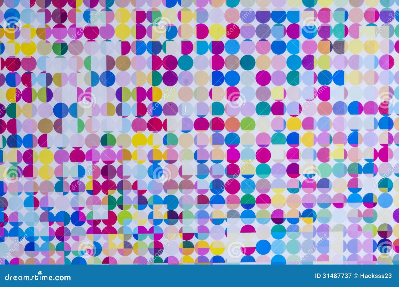 Esporte Tileable Papel De Parede Colorido: Papel De Parede Colorido Ilustração Stock. Ilustração De
