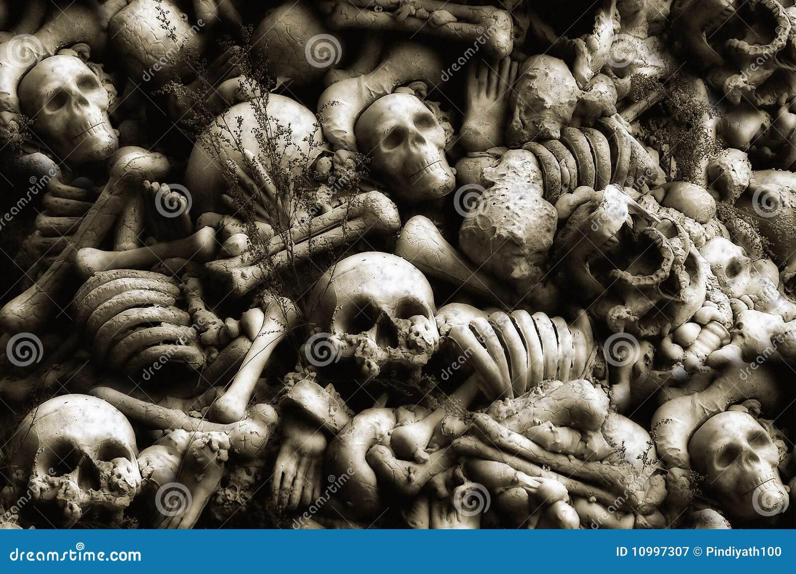 Papel de parede de Halloween