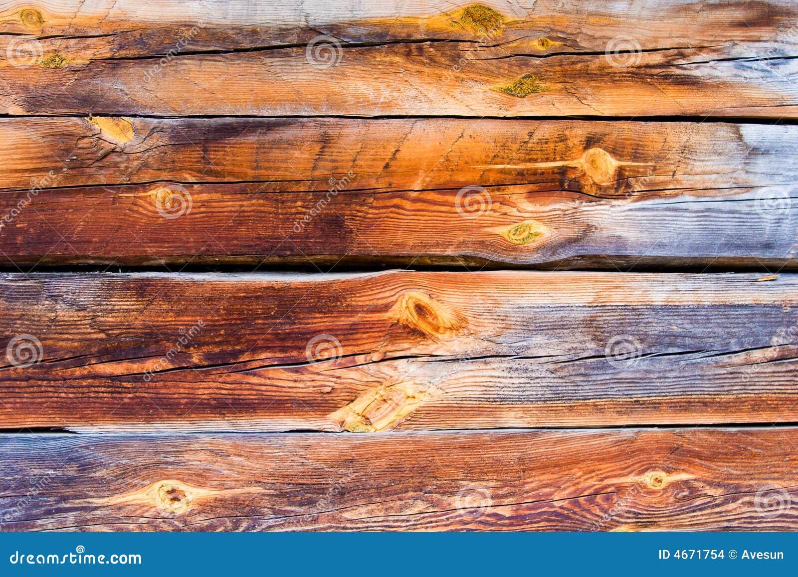 Papel De Parede De Madeira Abstrato Imagens de Stock Imagem: 4671754 #AC621F 1300x957