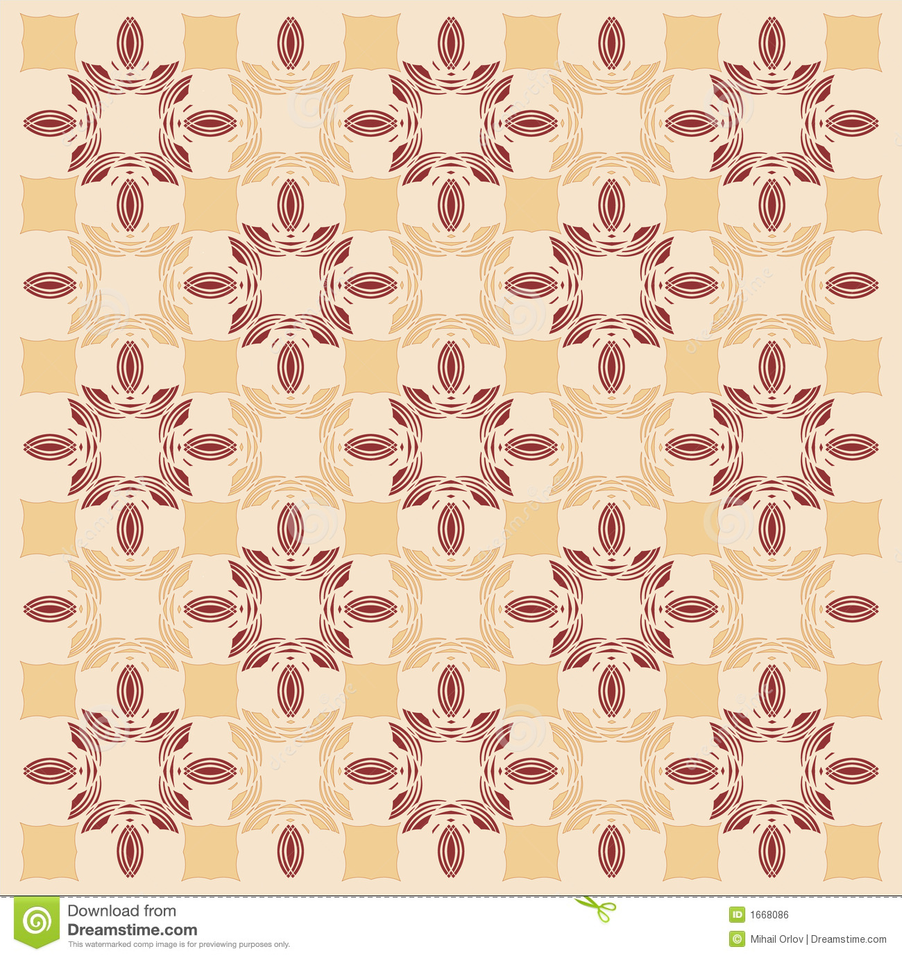 Papel de parede decorativo imagem de stock royalty free for Papel de pared decorativo