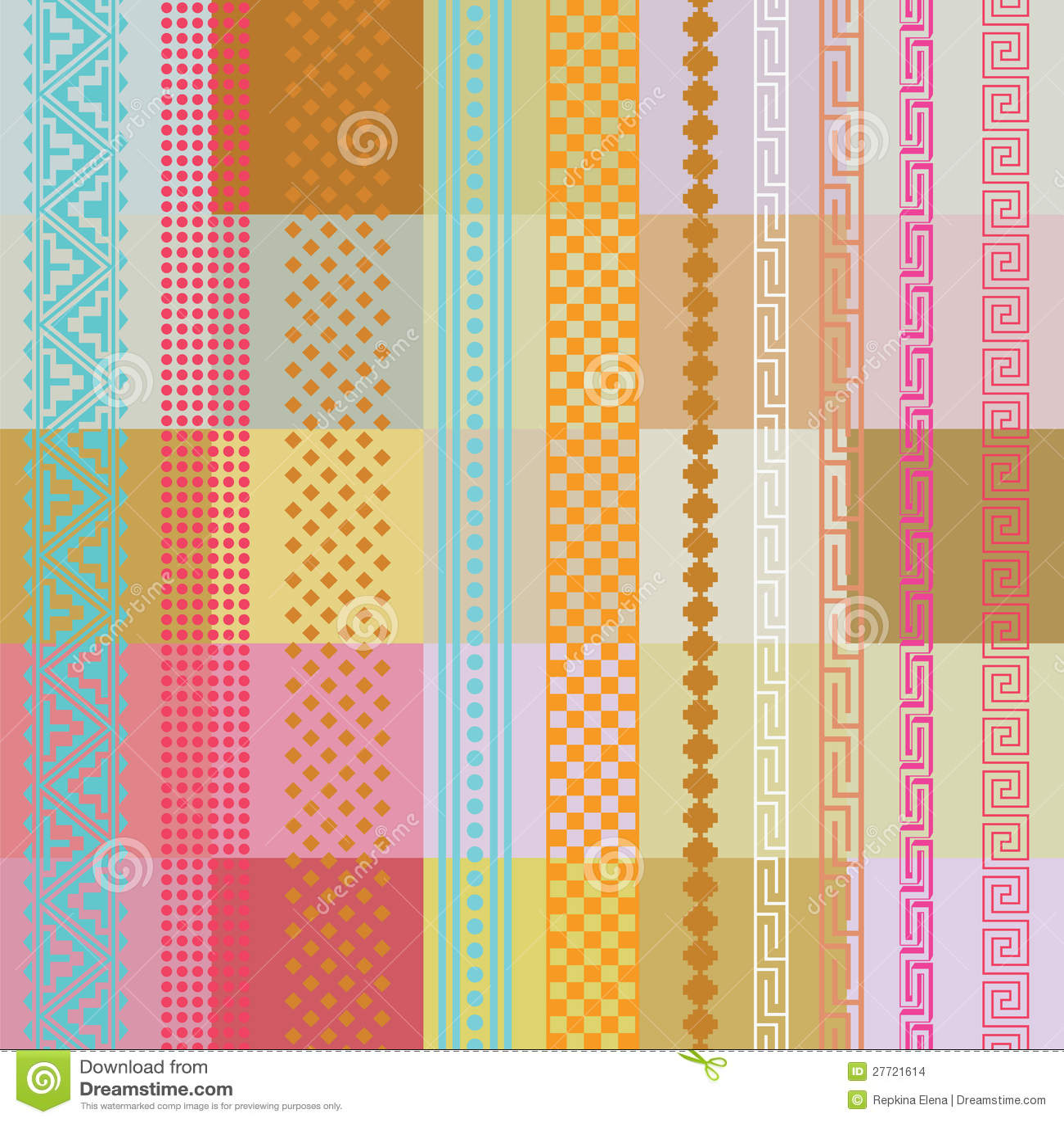 Papel de parede decorativo imagens de stock imagem 27721614 - Papel autoadhesivo decorativo ...