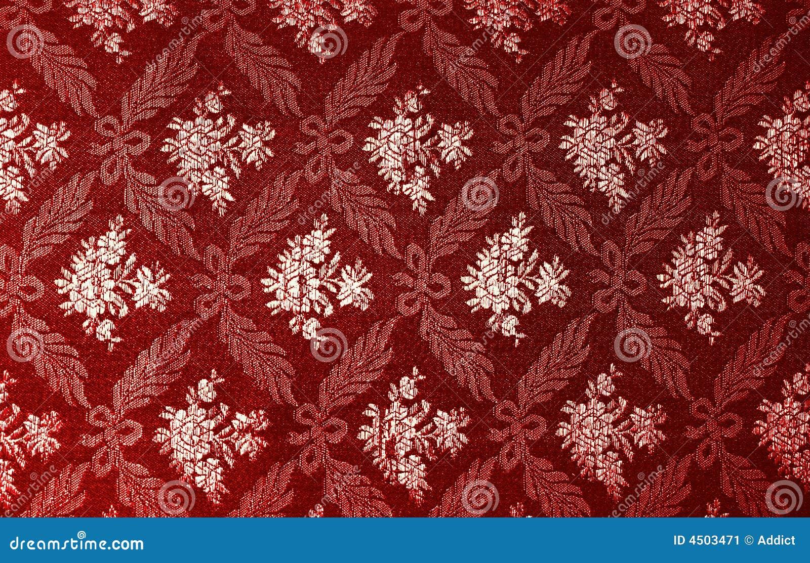 Papel de parede retro floral imagem de stock imagem 4503471 - Papel de pared retro ...