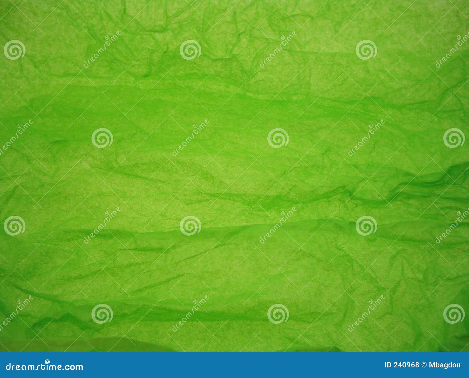 Papel de tejido