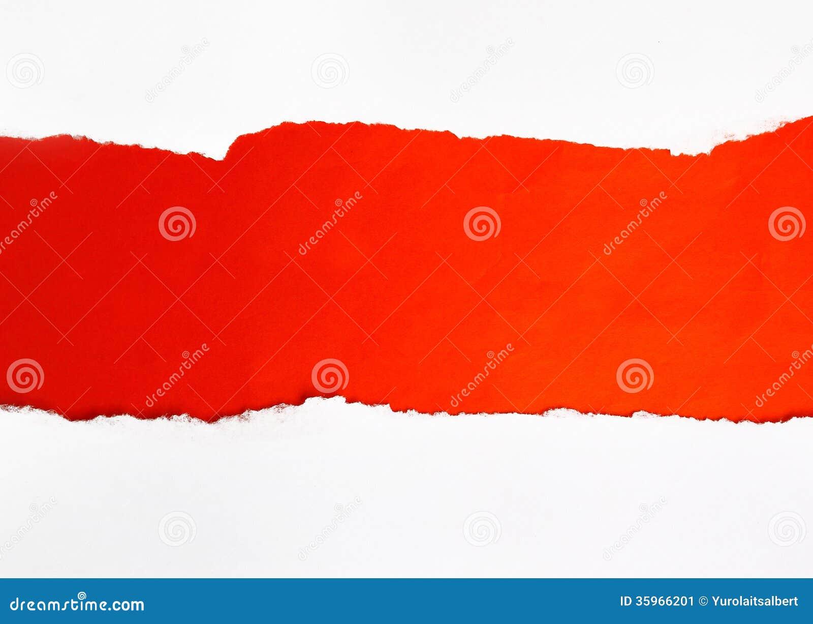 Papel multicolor
