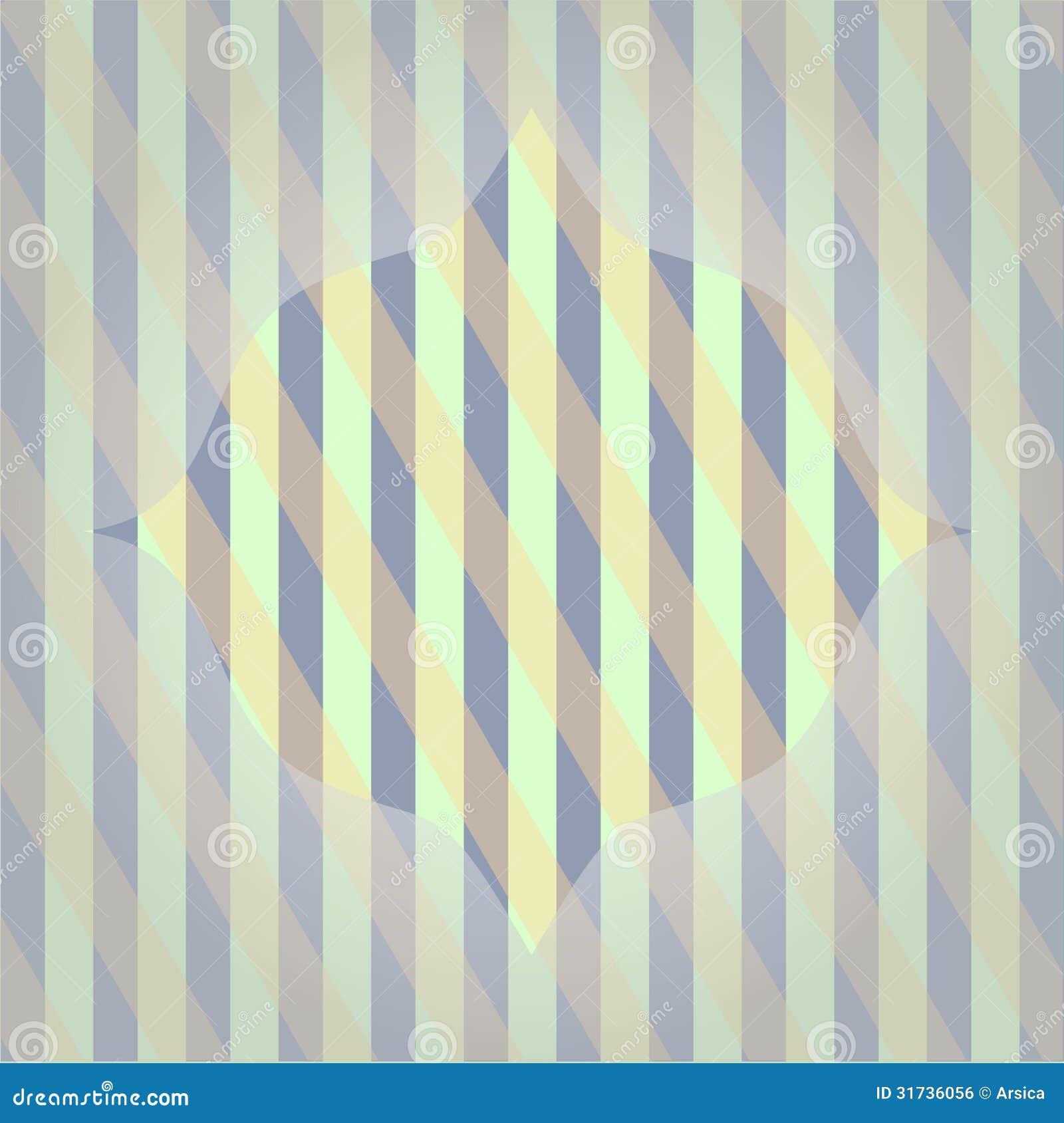 Papel pintado abstracto original con las rayas y el marco imagen de archivo libre de regal as - Papel con rayas ...