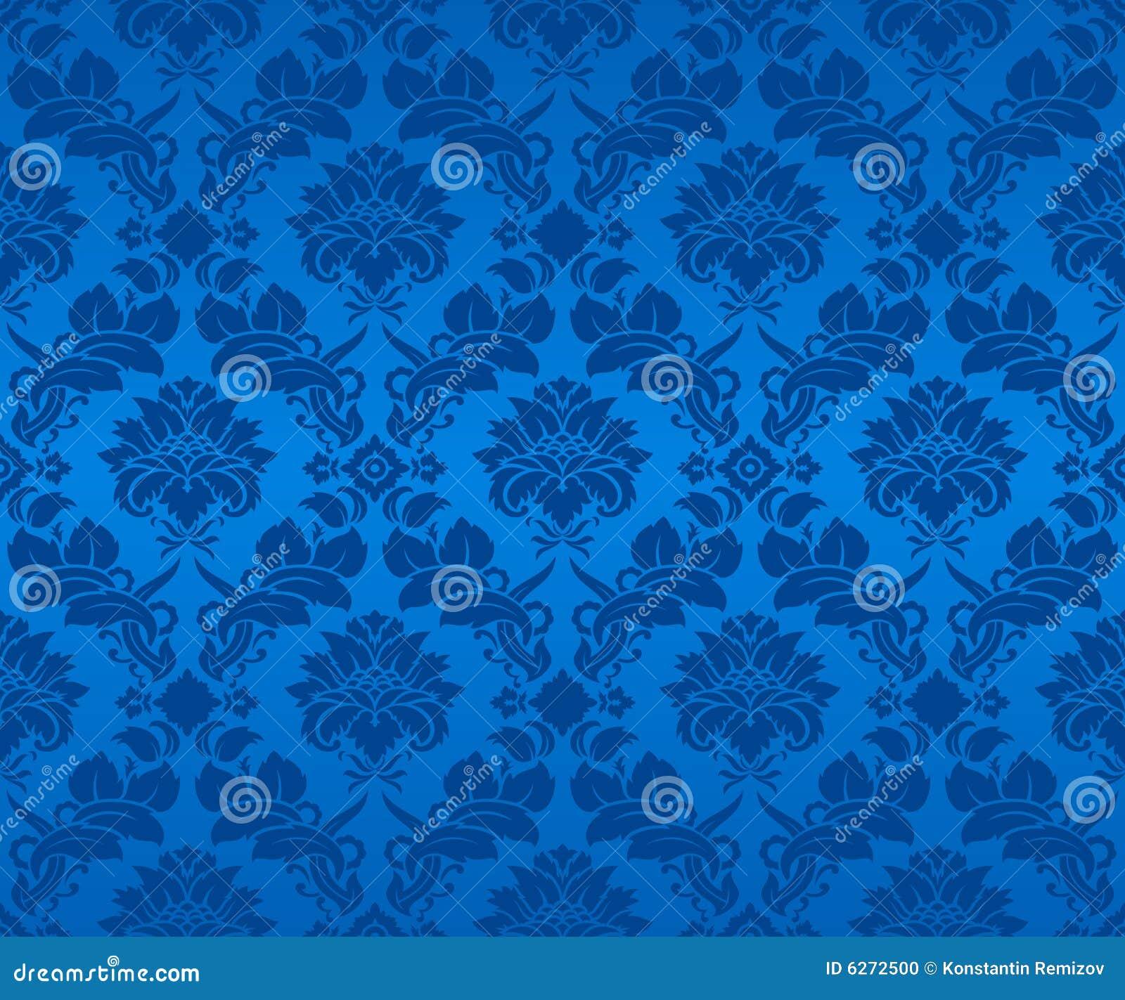 Papel pintado del damasco foto de archivo imagen 6272500 - Papel pintado damasco ...