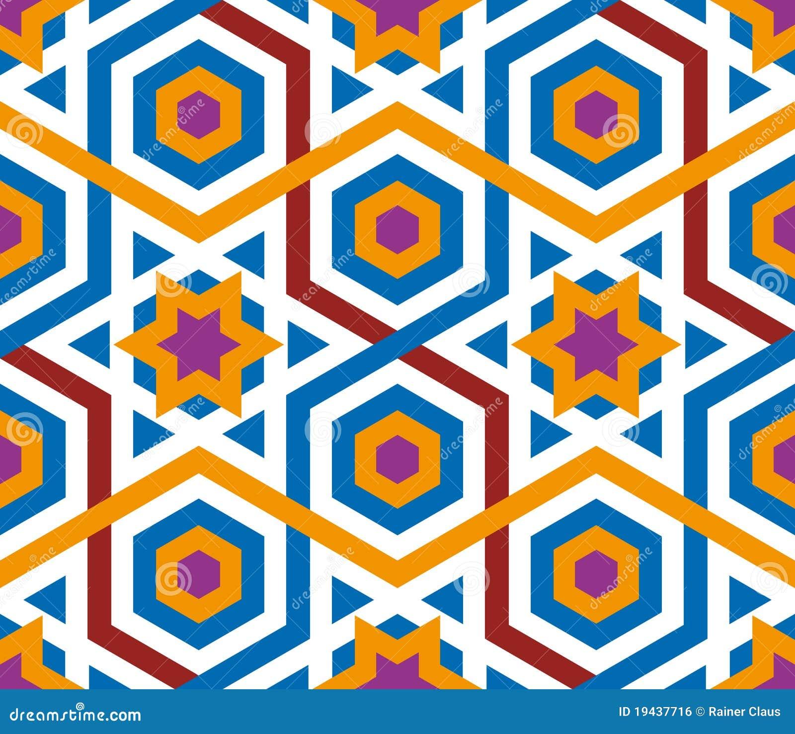 Papel pintado del mosaico imagen de archivo libre de - Papel pintado mosaico ...