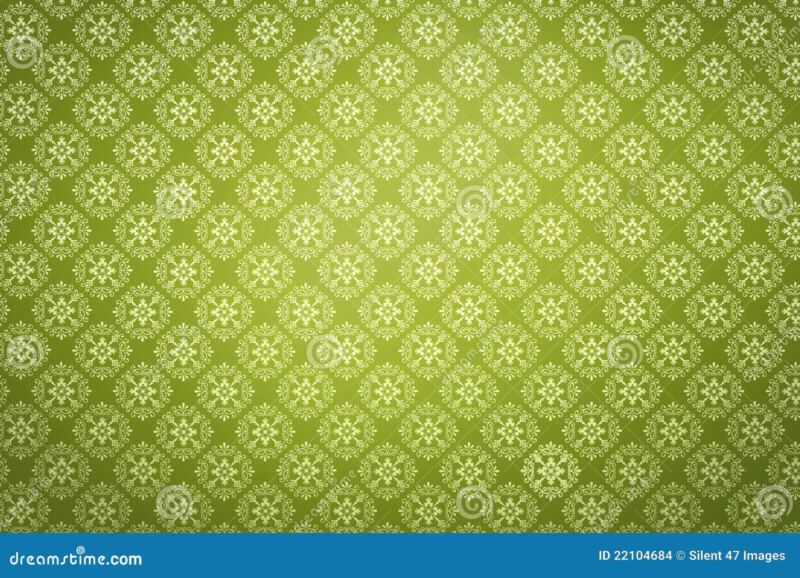 Papel pintado verde imagenes de archivo imagen 22104684 - Papel pintado verde ...
