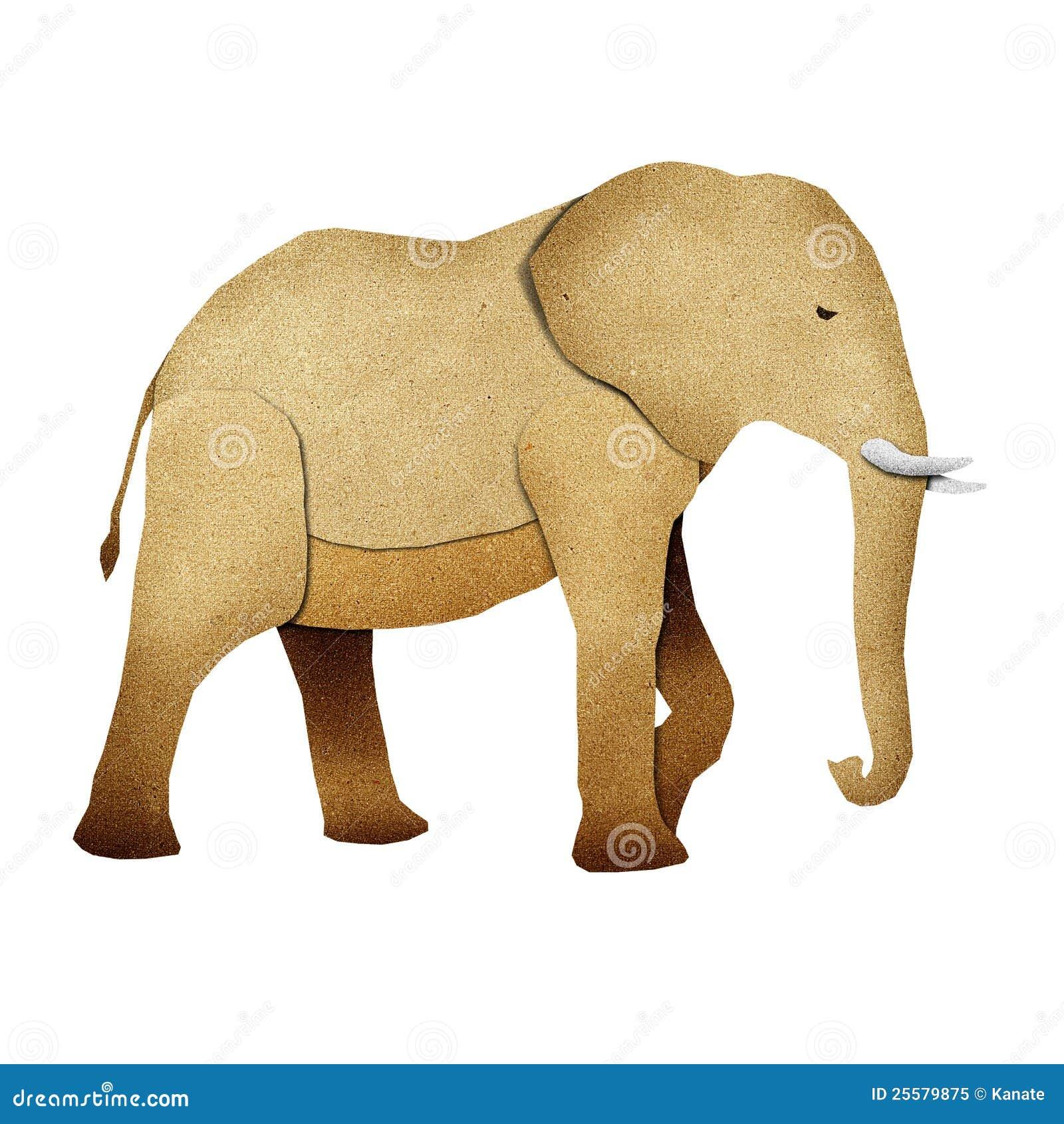 Essay on an elephant