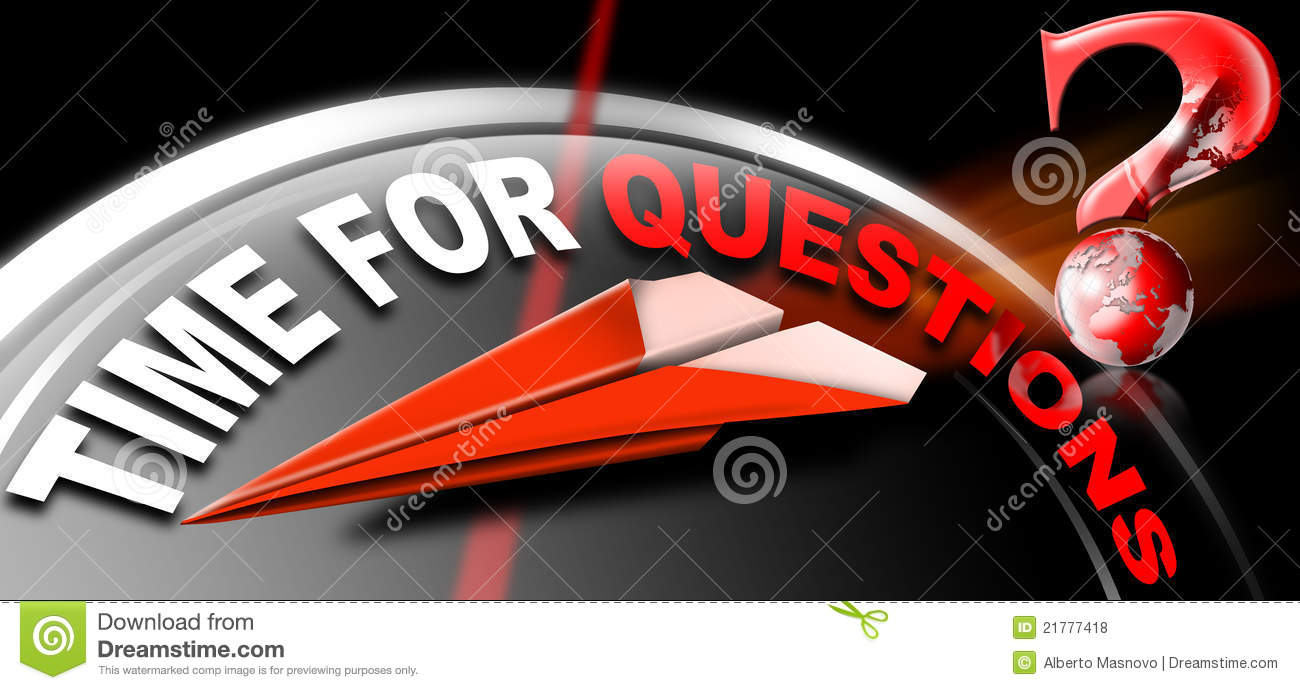 question time clipart - photo #26