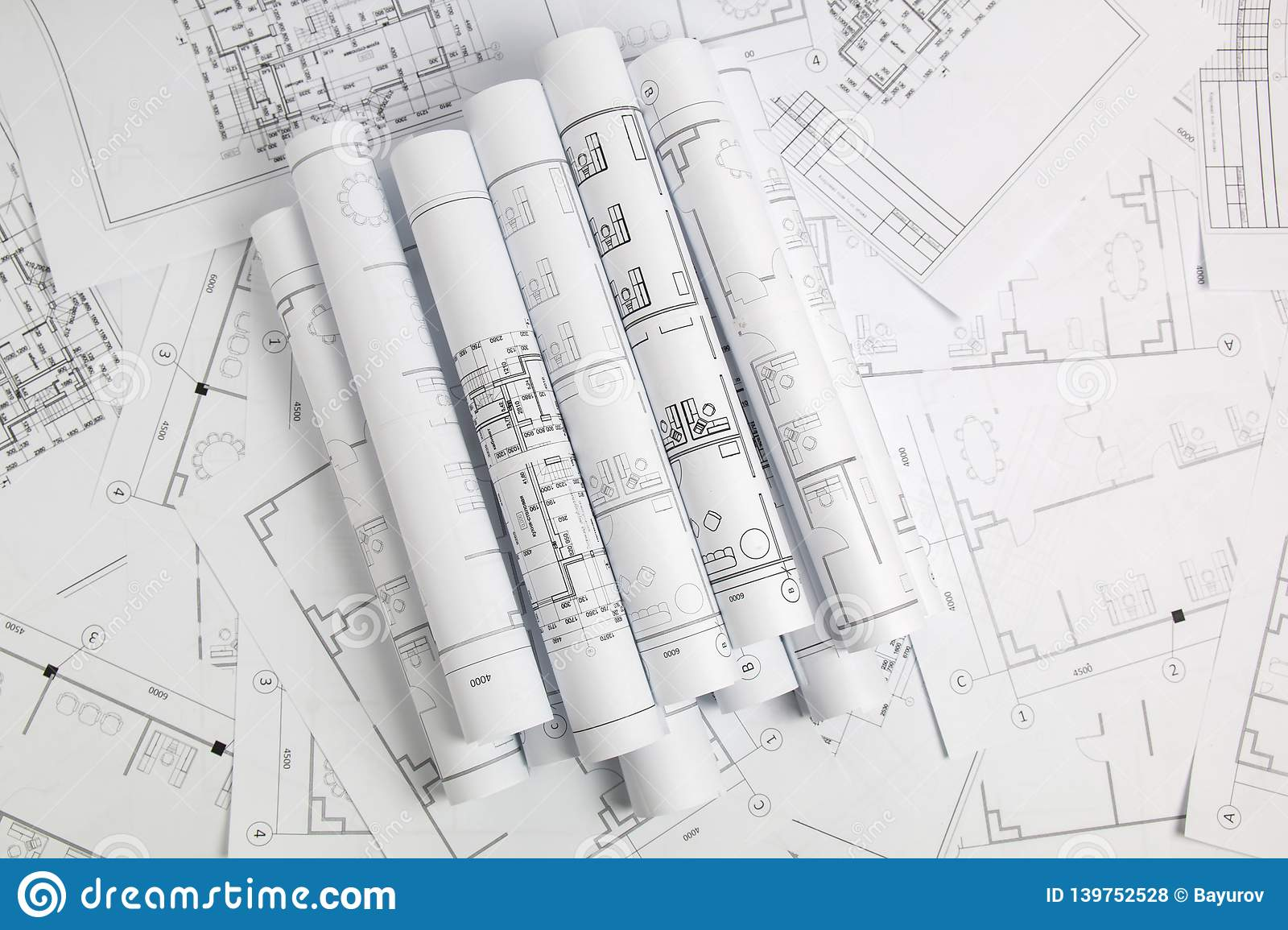 Super Paper Architectural Drawings And Blueprint Engineering Blueprint Wiring Digital Resources Funapmognl