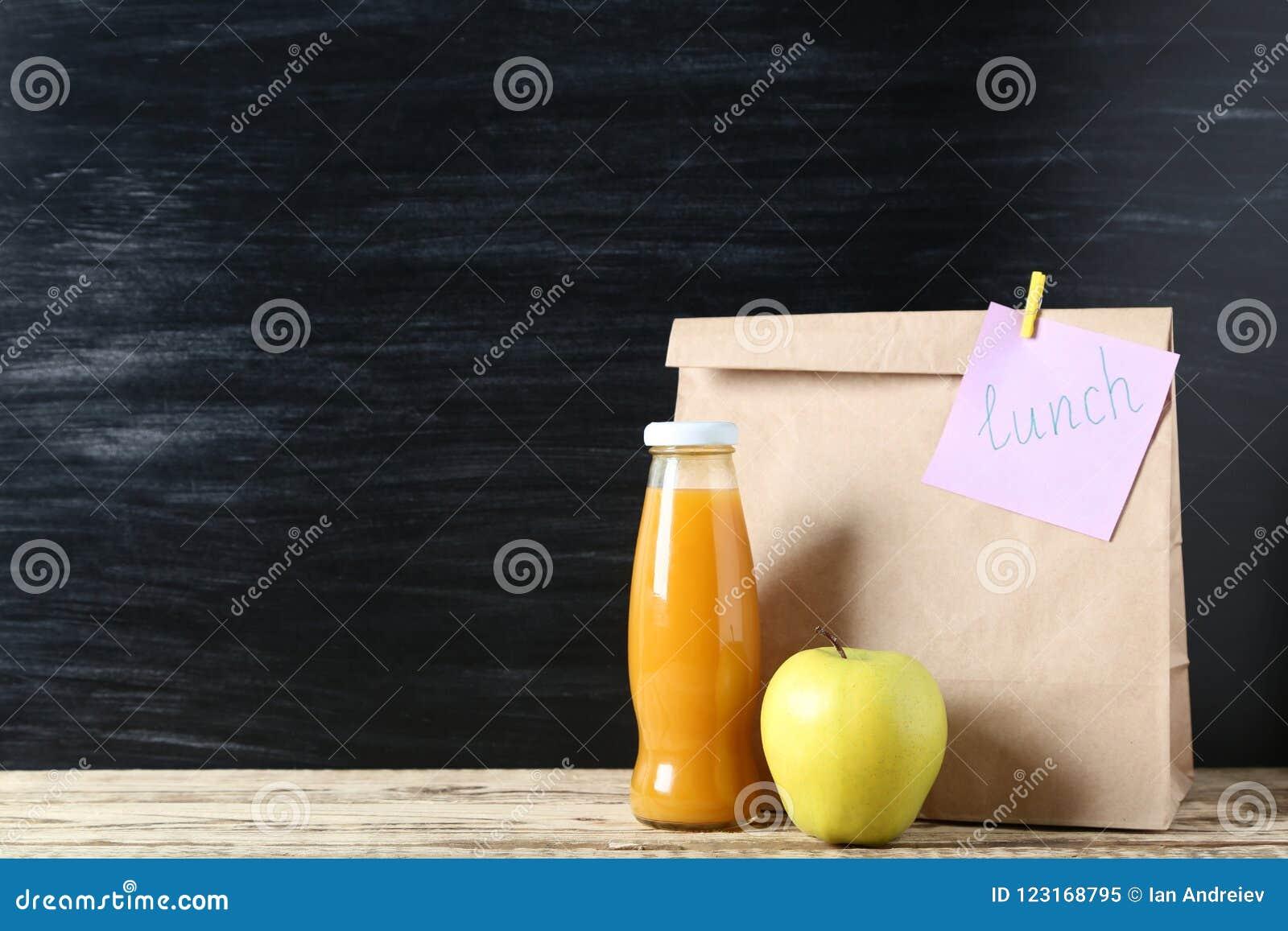 School lunch essay