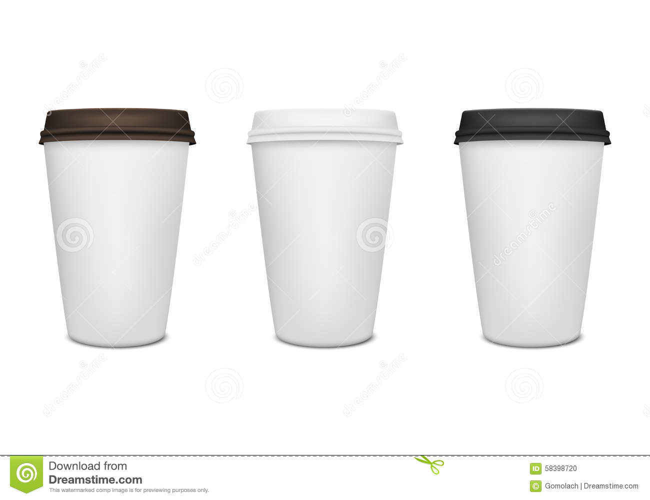 Research paper custom coffee cups with logo