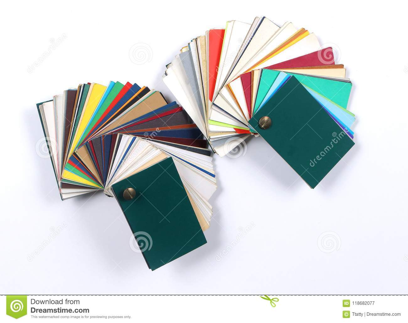 Paper color samples stock image image of wheel industry 118682077 paper color samples colourmoves