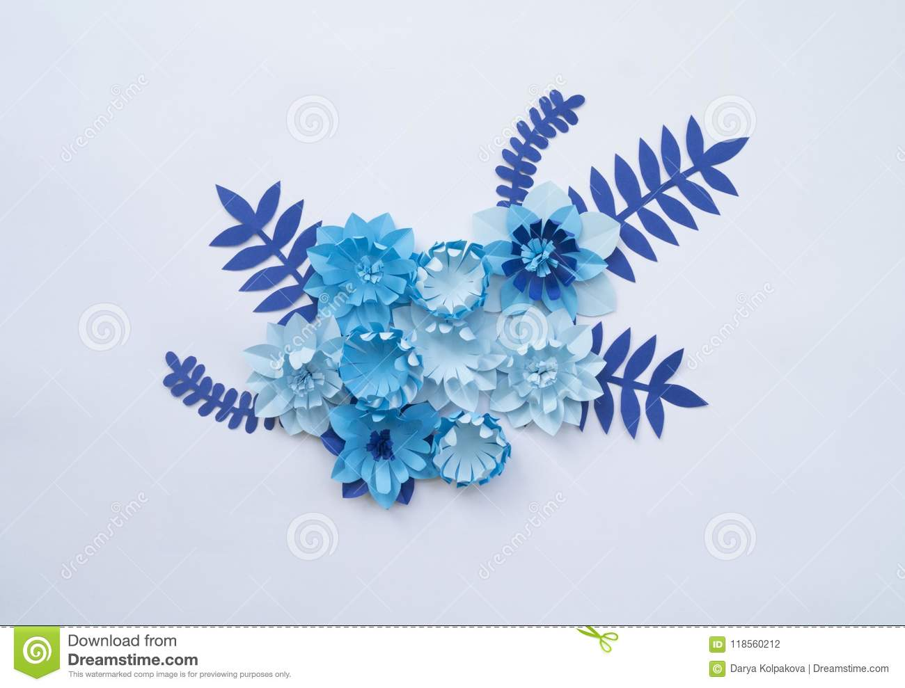 Paper craft flower decoration concept stock photo image of gift download paper craft flower decoration concept stock photo image of gift background mightylinksfo