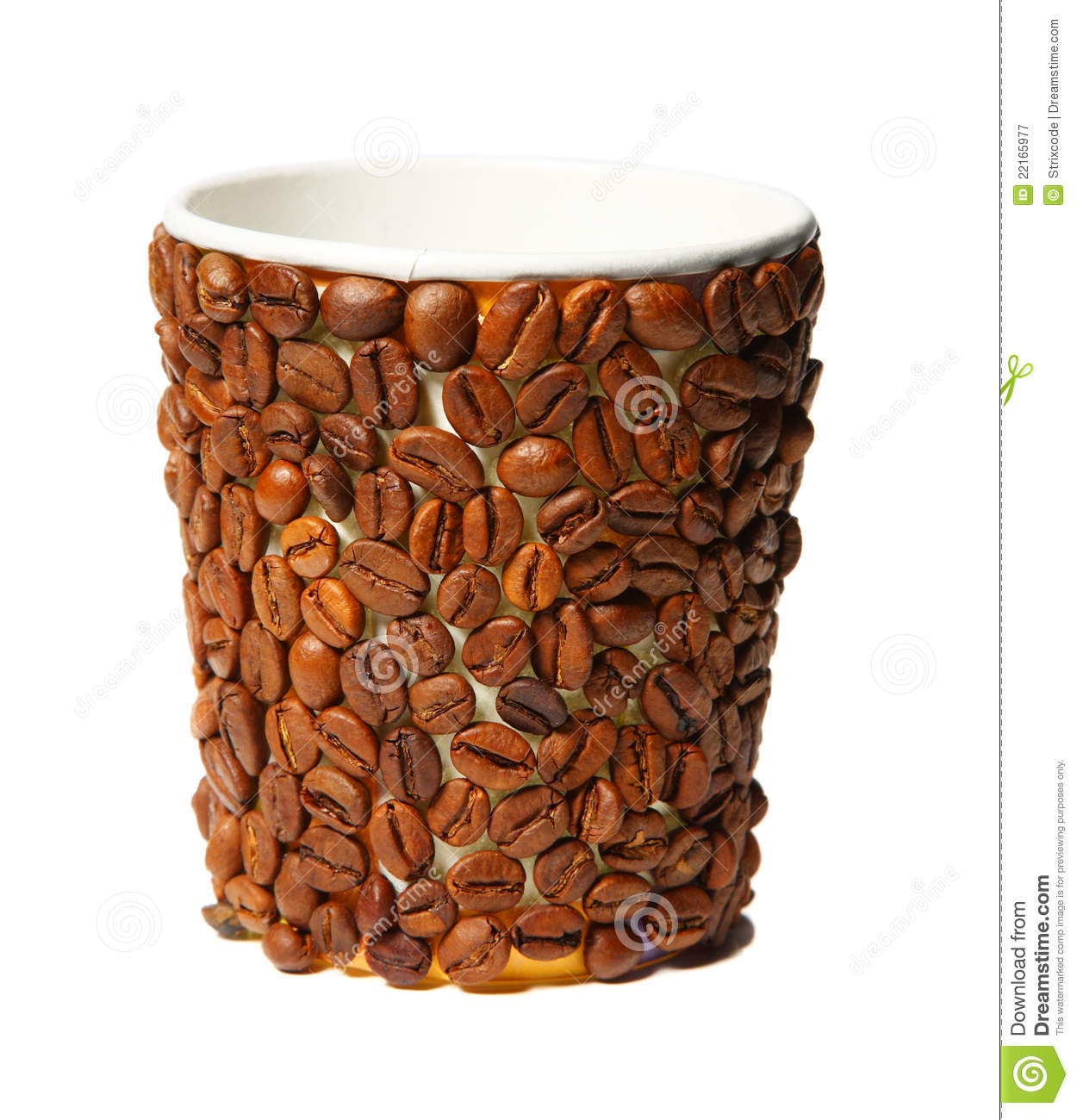 coffee beans as paper Our heritage herbert b hyman started the coffee bean & tea leaf in 1963, with the commitment to serve the perfect cup now, over 50 years later, the company has fulfilled its promise by becoming one of the world's largest privately-owned coffee and tea companies.
