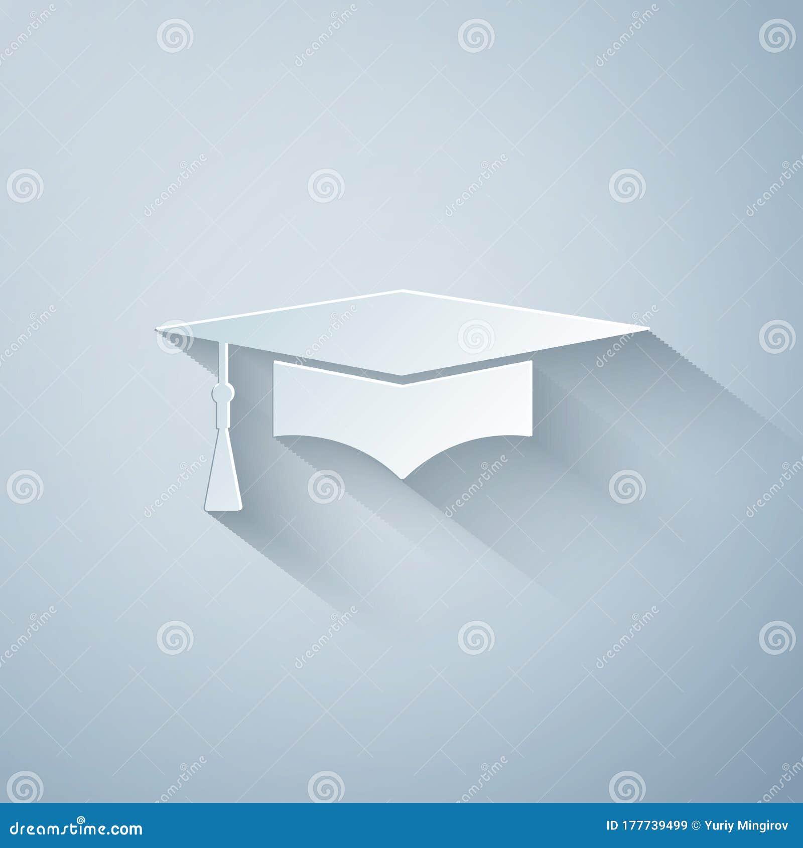 Big Dot of Happiness Rose Gold Grad - Graduation Hat Decorations ... | 1689x1600