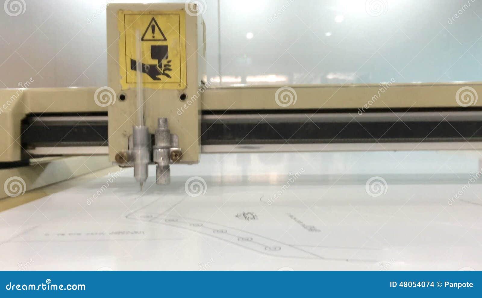 paper cutting machine stock video video 48055615 paper cutting machine stock video footage