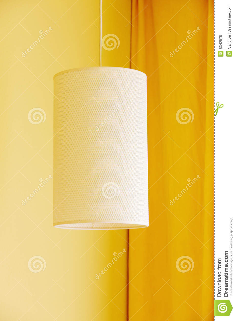 how to make hanging lamp with paper