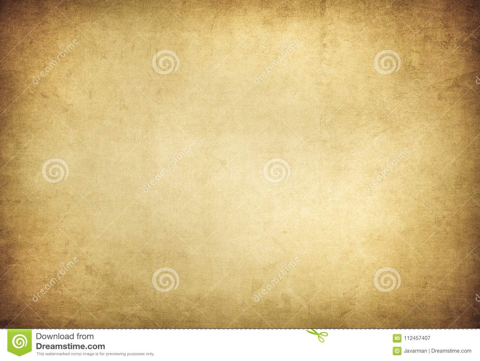 Paper klar din texturtappning för meddelande Trevlig hög upplösningsgrungebakgrund