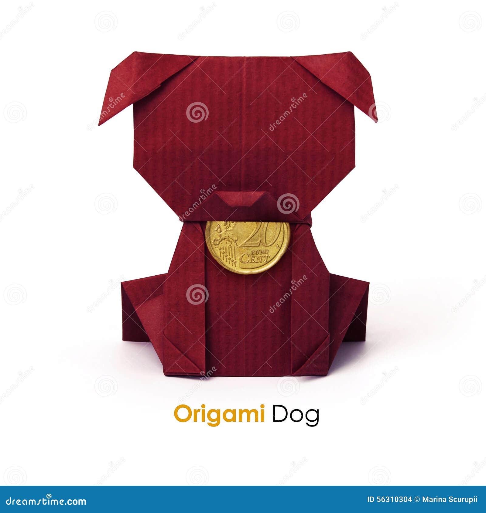 Origami Chocolate - YouTube | 1390x1300