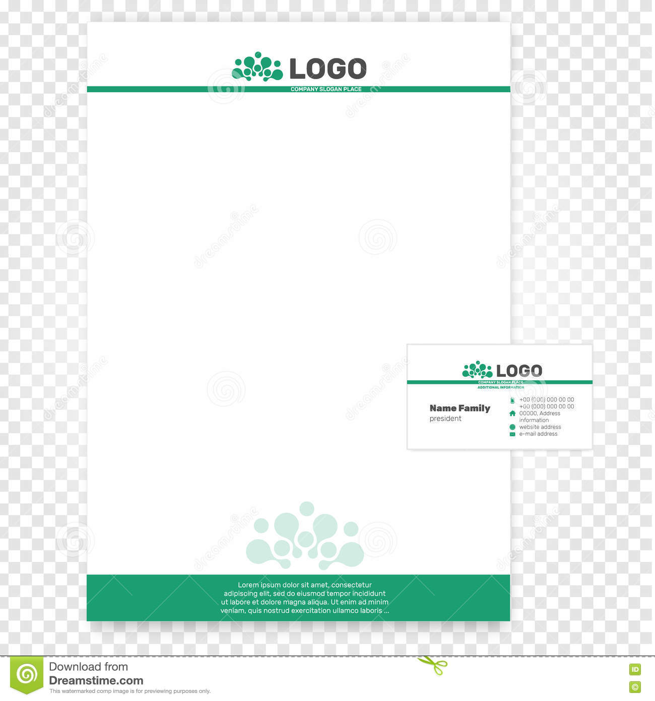 Paper page vector illustration company identity business template download paper page vector illustration company identity business template branding offece a4 paper wajeb Images