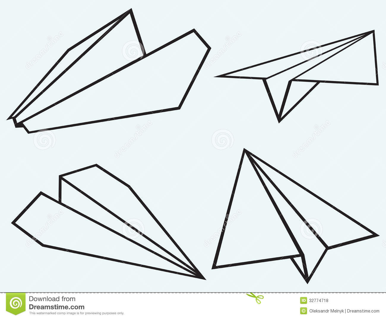 Cardboard airplane template pronofoot35fo Gallery