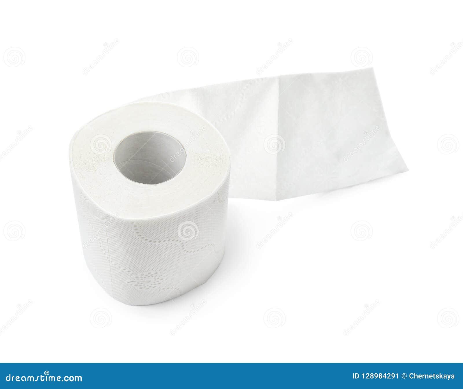 Paper rulltoalett