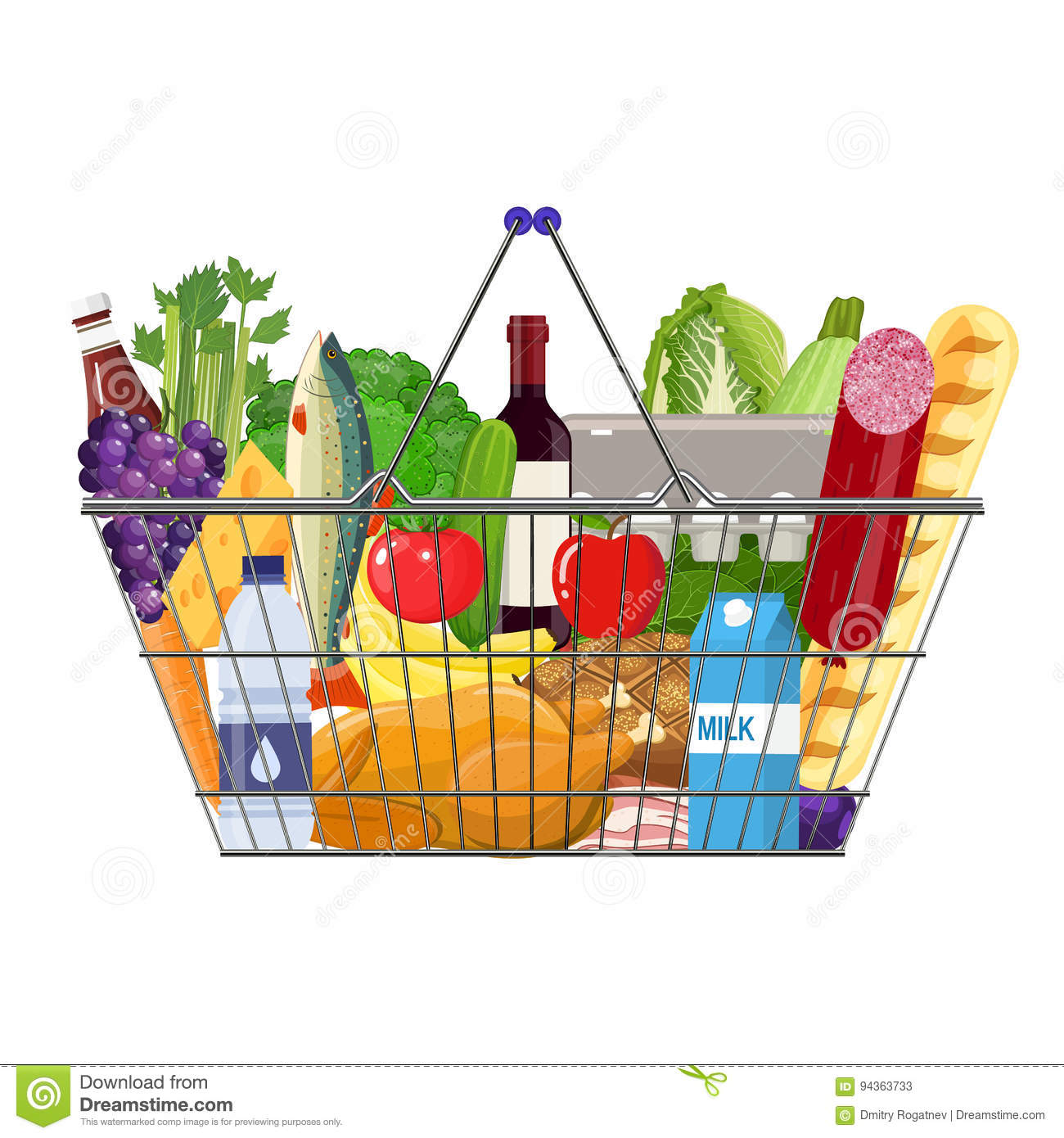shopping in a supermarket essay Advantages and disadvantages of supermarket or super bazaar, article posted by gaurav akrani on kalyan city life blog.