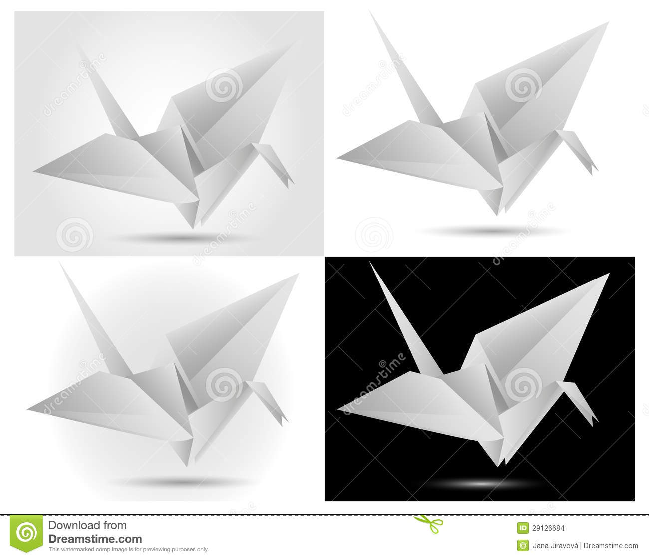 My List of Things to be Happy About (avec images) | Origami ... | 1120x1300