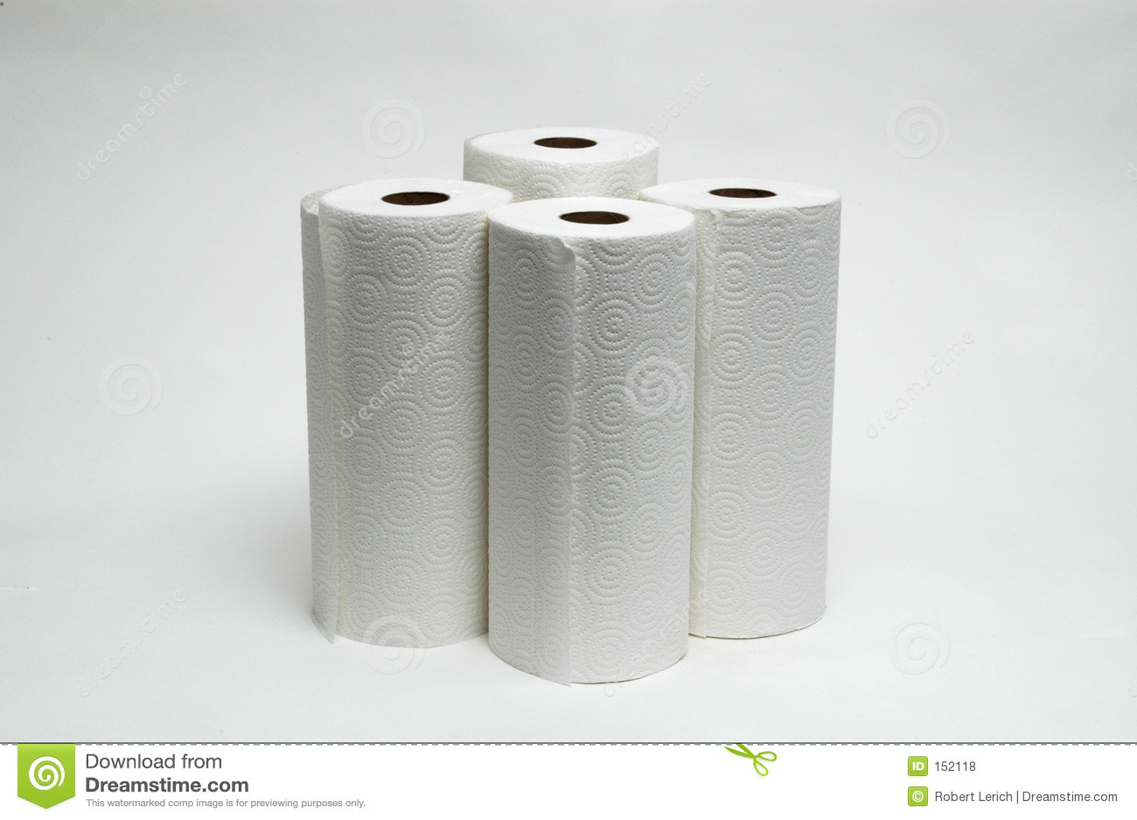 Paper towels 3