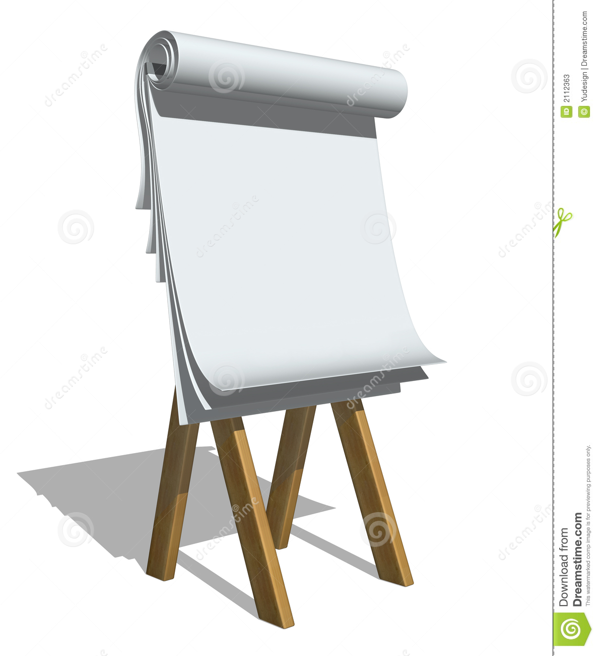 paperboard stock illustration image of rendered  open reminder clip art images reminder clipart png