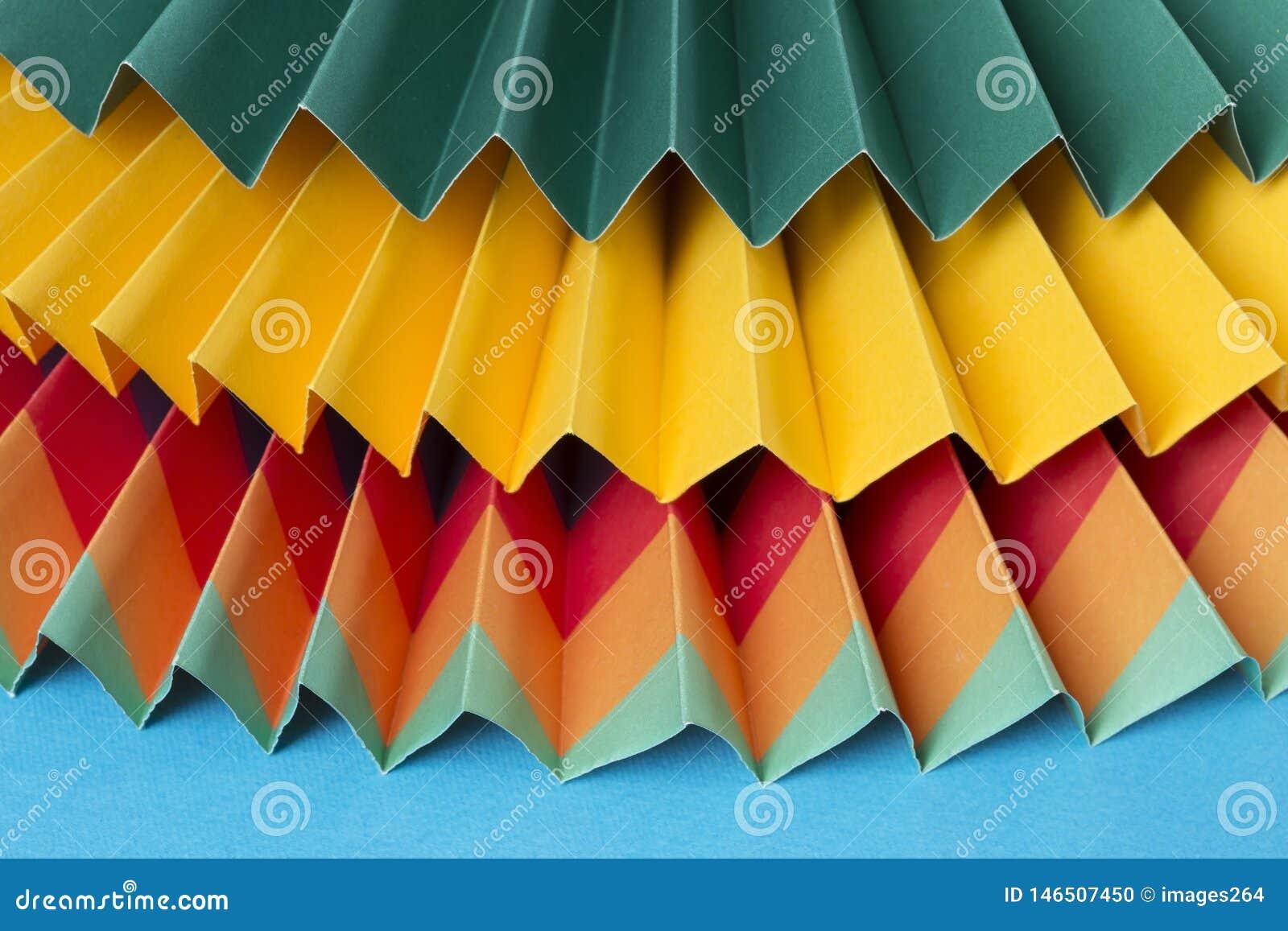 Papierów ornamenty