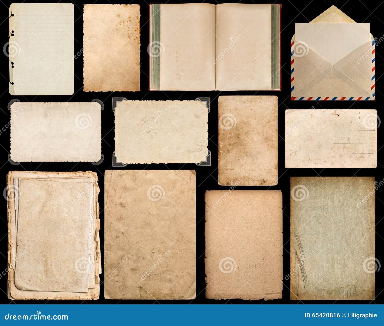 Papier, Buch, Umschlag, Pappe, Fotoecke, Rahmen Stockfoto - Bild von ...