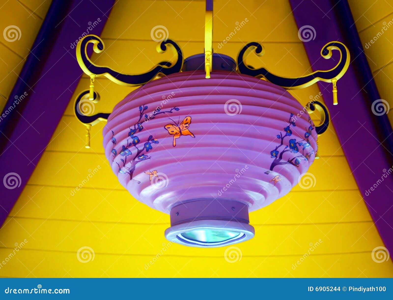 Papier chinois de lanterne