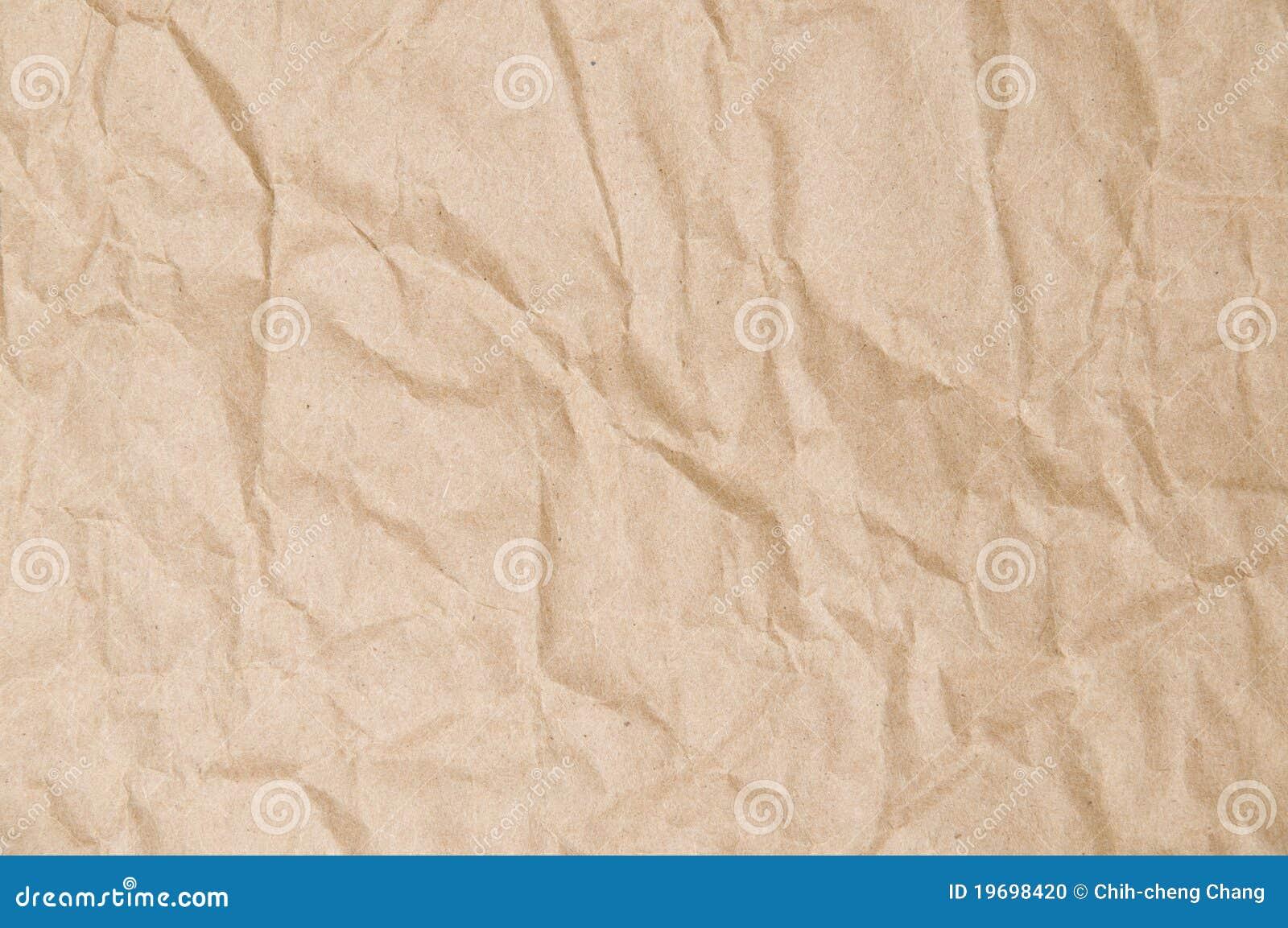 Papier de Brown