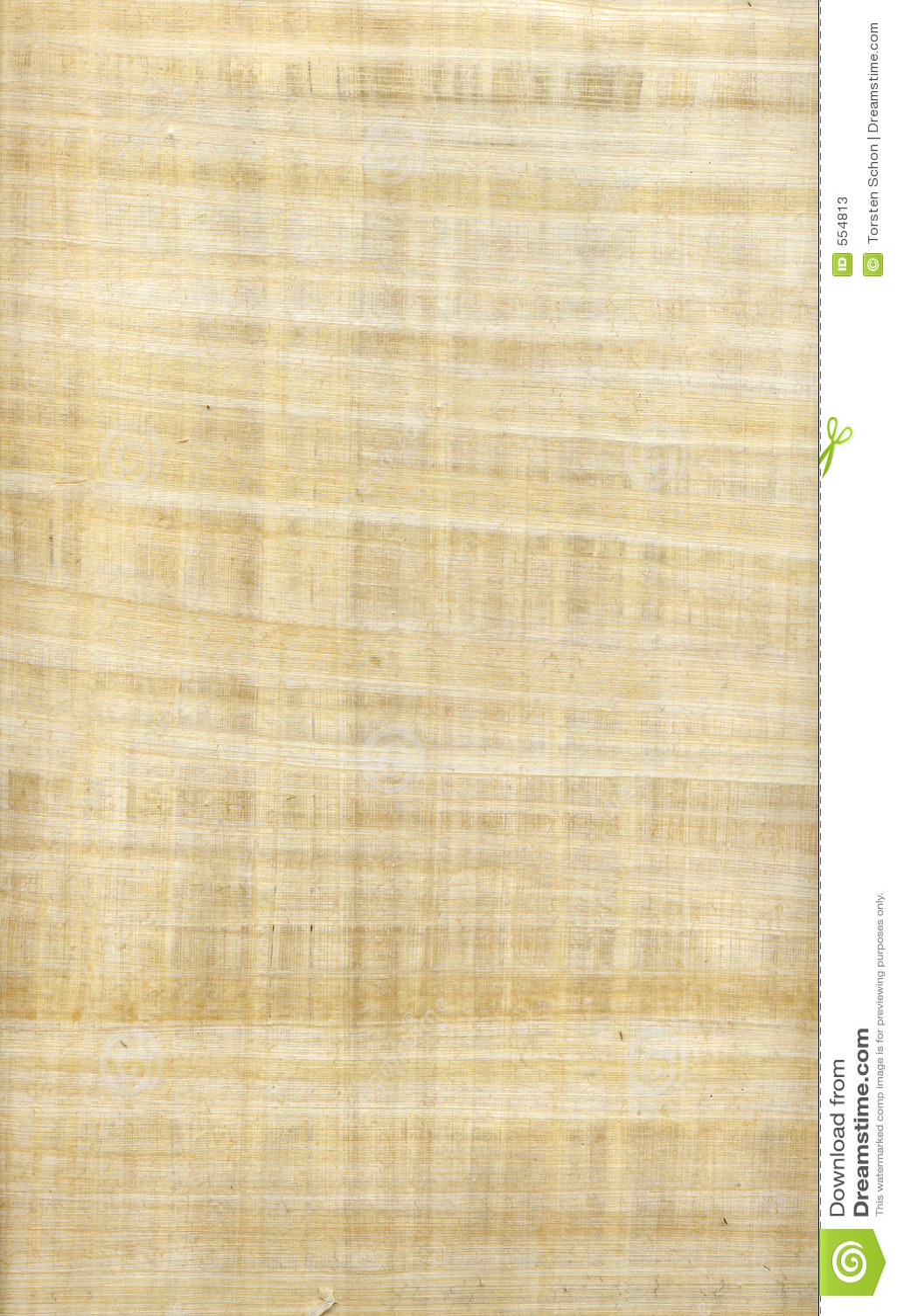 Papyrus Paper Papier De Papyrus Phot...