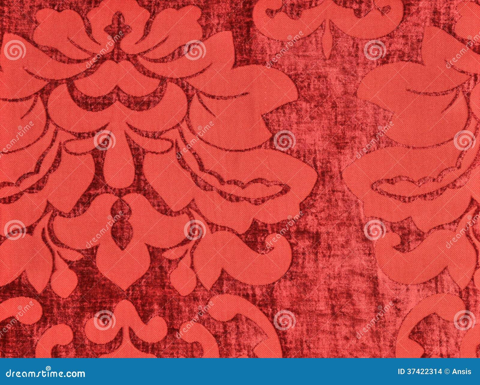 papier peint de tissu de velours photo stock image du configuration fond 37422314. Black Bedroom Furniture Sets. Home Design Ideas