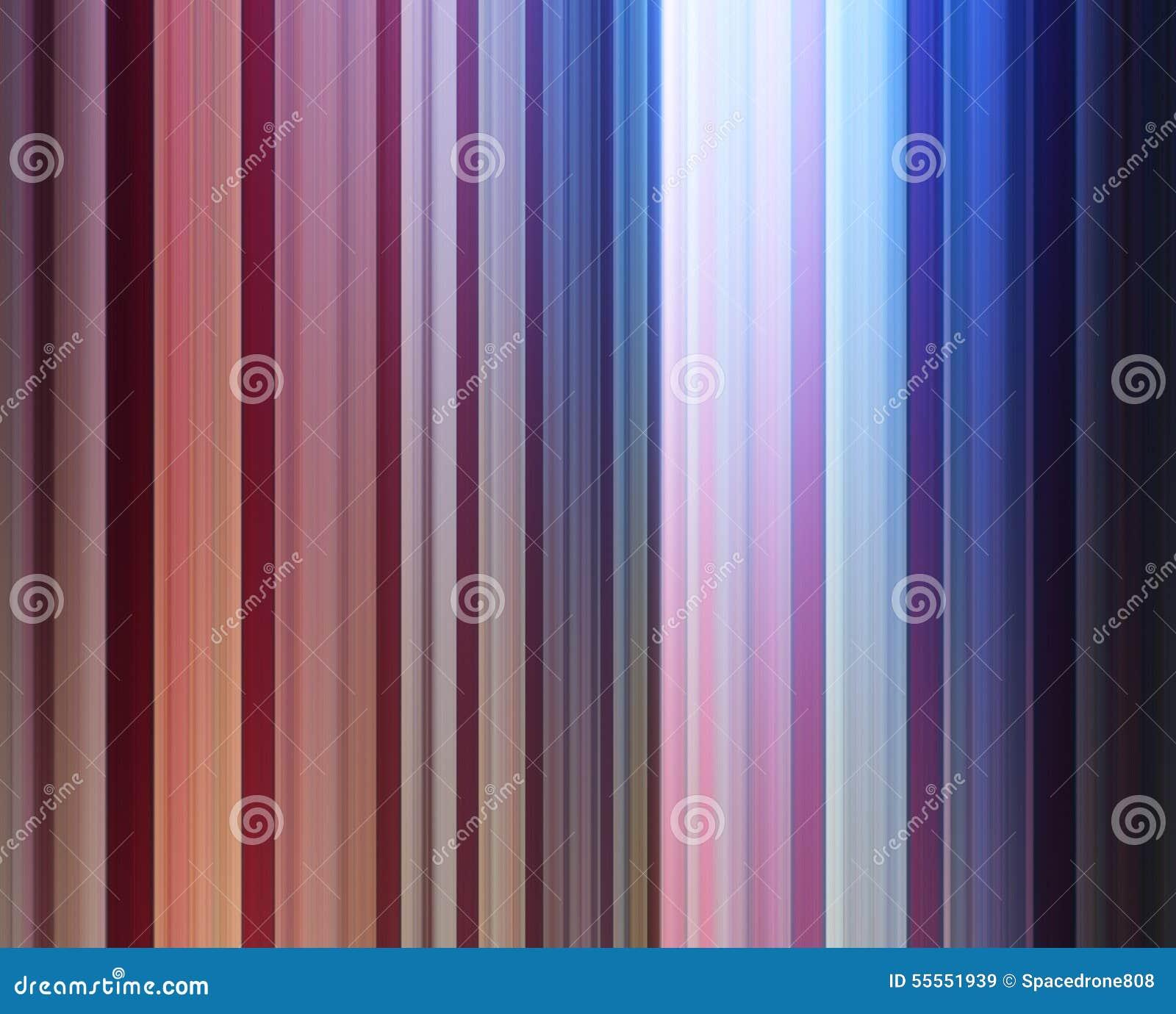 Papier Peint Lumineux Vibrant Horizontal De Bleu De Rose De Lueur